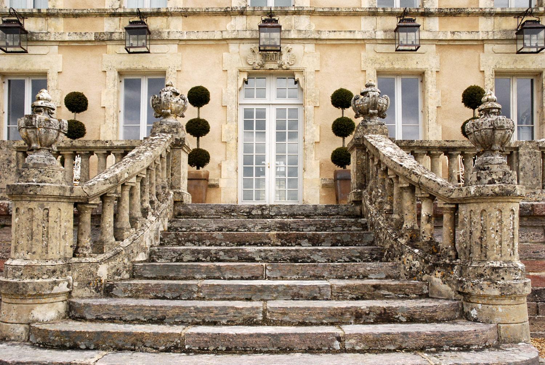 Château Goujeonnerie