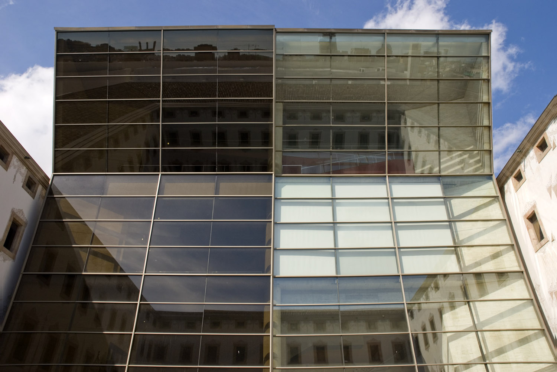 Center of Contemporary Culture (CCCB)