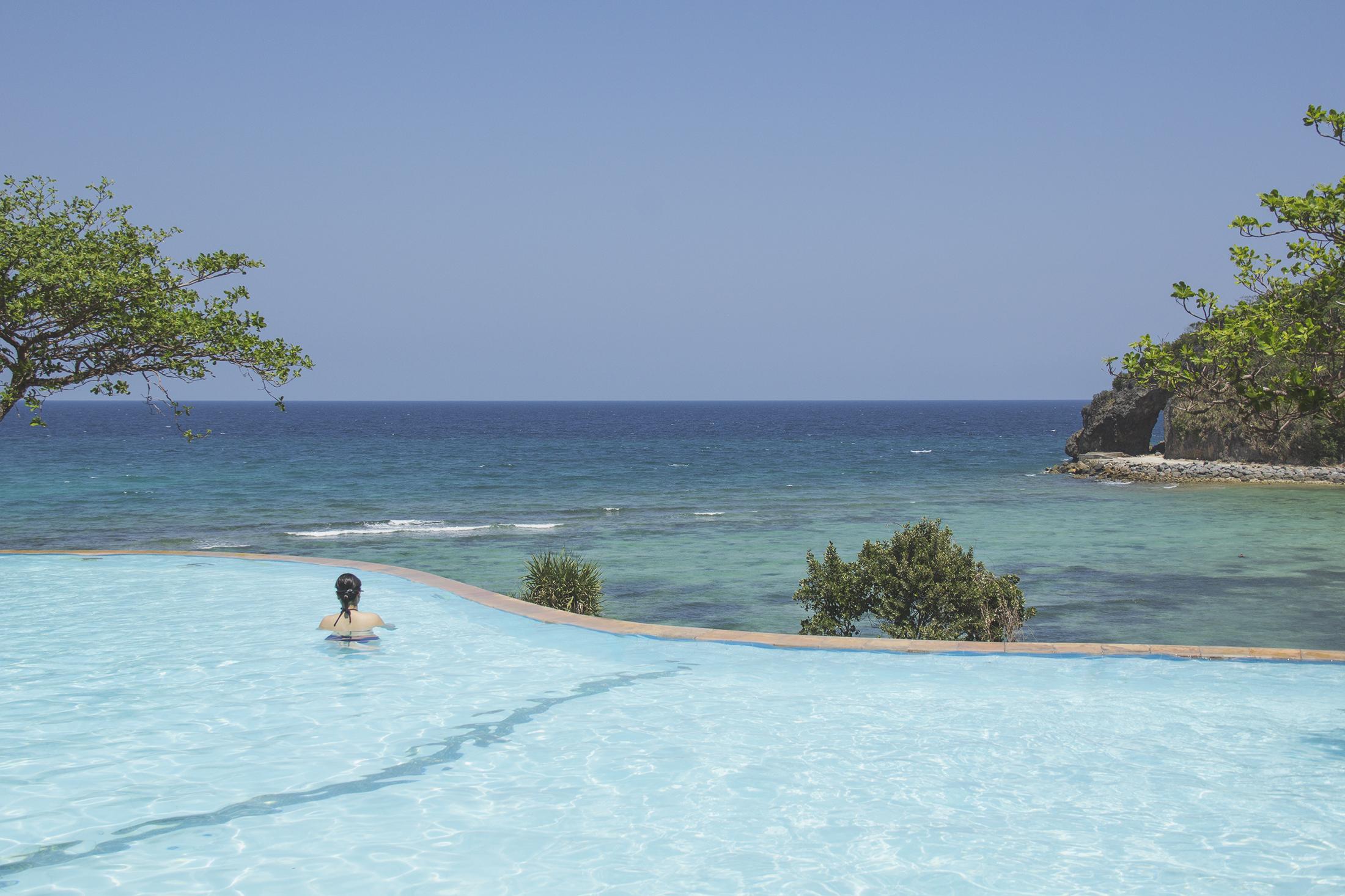 Fairways & Bluewater Resort, Boracay Island
