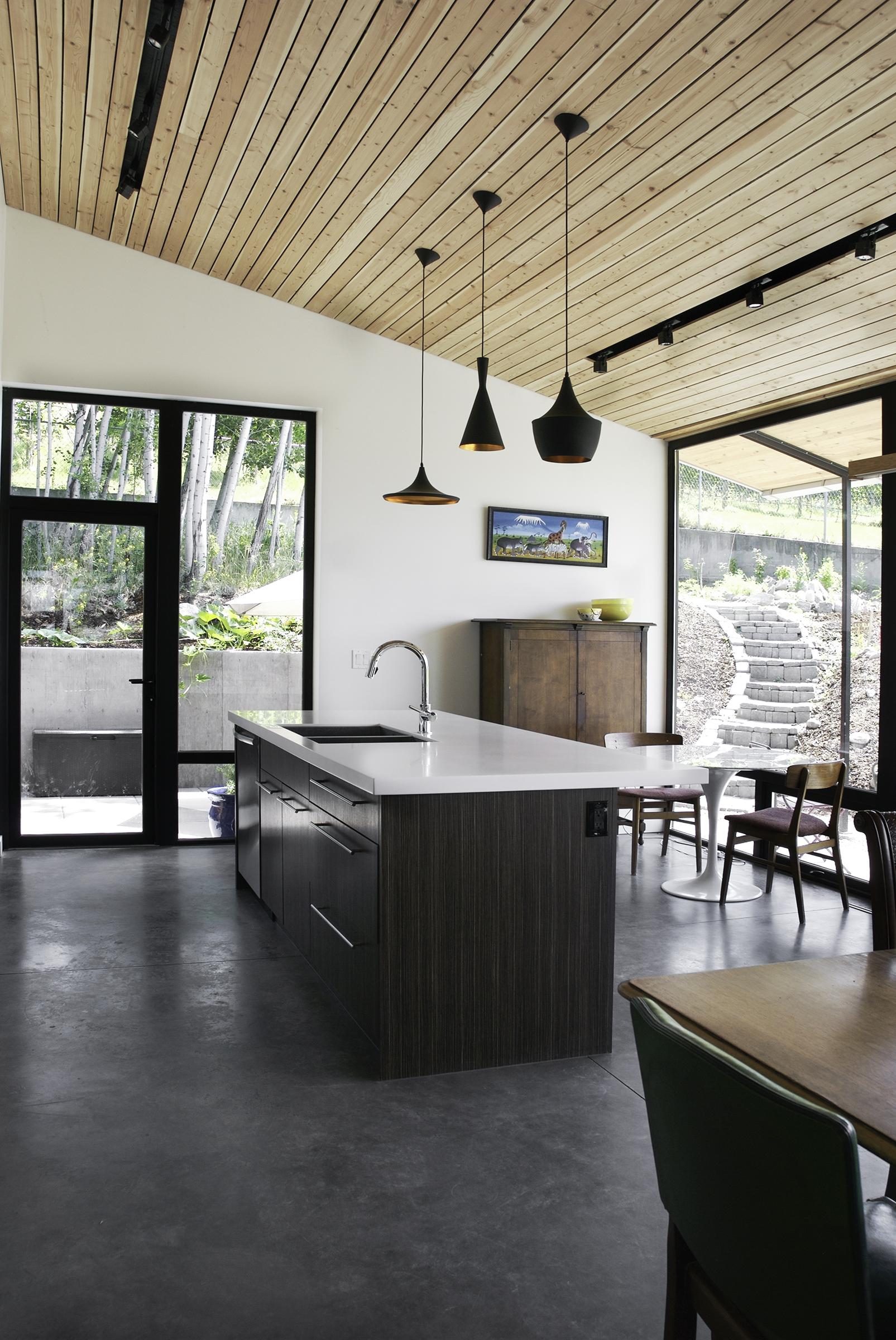 Allen + Maurer Architects