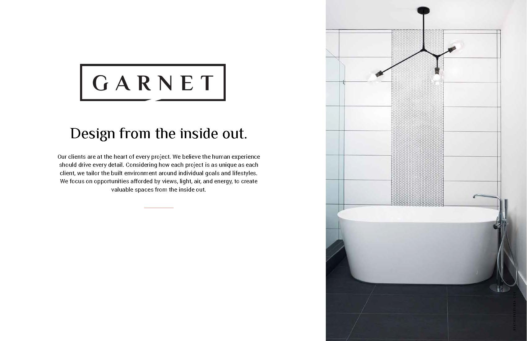 GARNET DESIGN STUDIO: BRAND DEVELOPMENT, CONTENT STRATEGY, COPYWRITING, PHOTOGRAPHY, WEBSITE DESIGN AND BRAND IDENTITY IN COLLABORATION WITH DESIGNER  HEATHER CURTIS