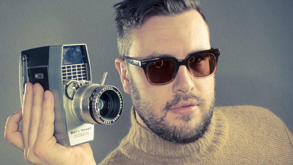 Ryan Balas  - Filmmaker. Cinematographer.Producer. Co-Founder    Film and Commercial Reel