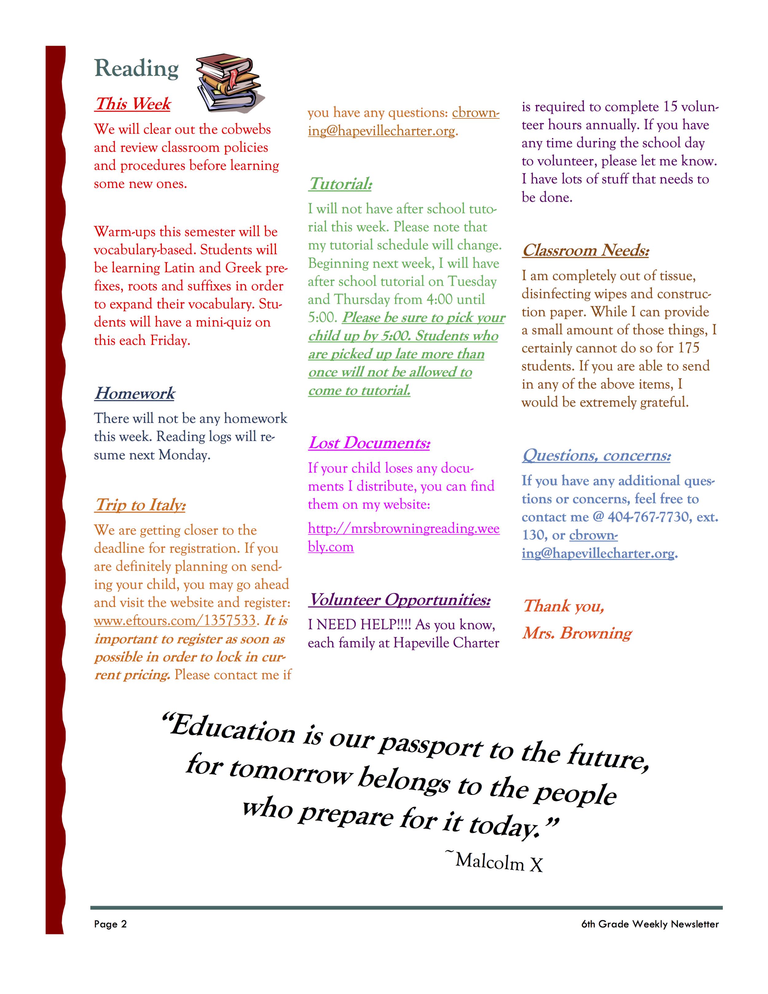 6th Grade Newsletter 1-7B.png