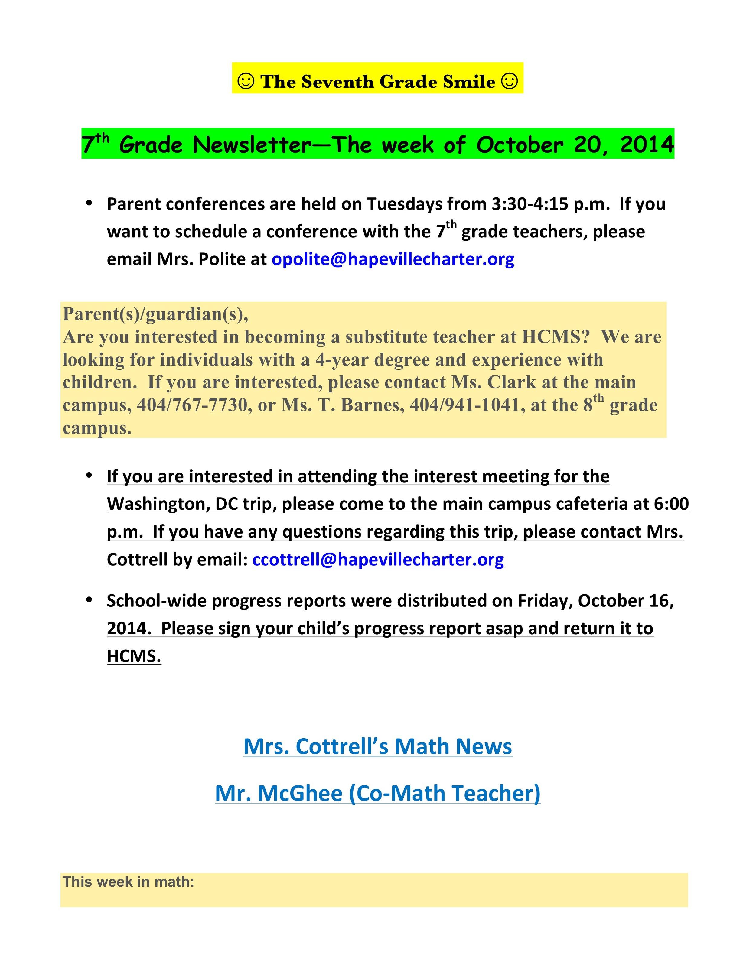 Newsletter Image7th grade 10-20.jpeg