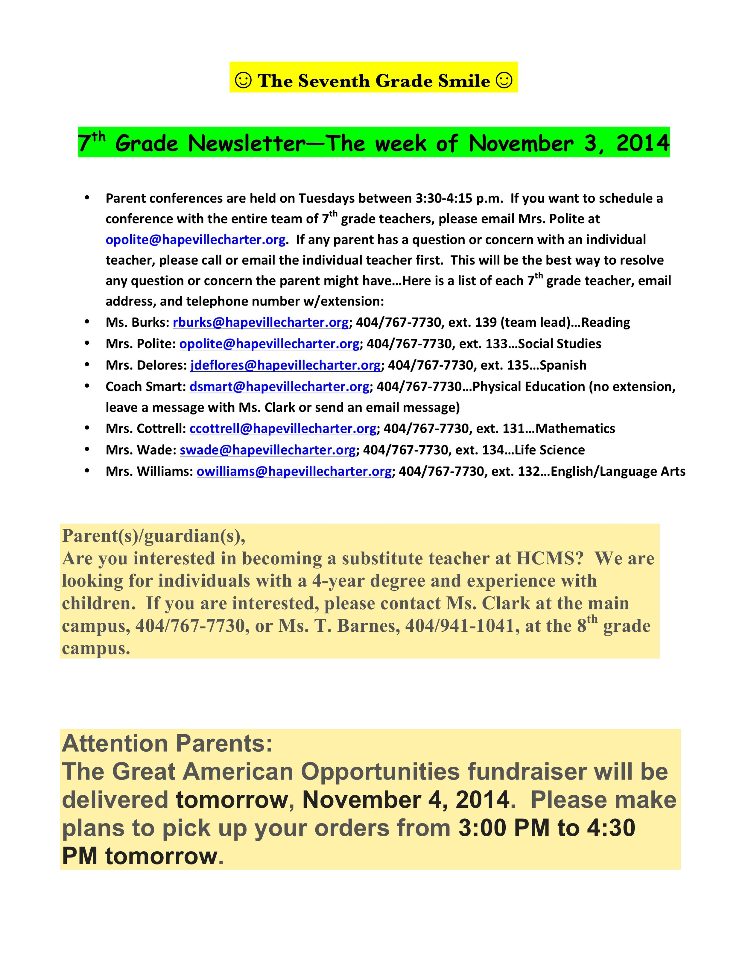 Newsletter Image7th grade November 3rd.jpeg