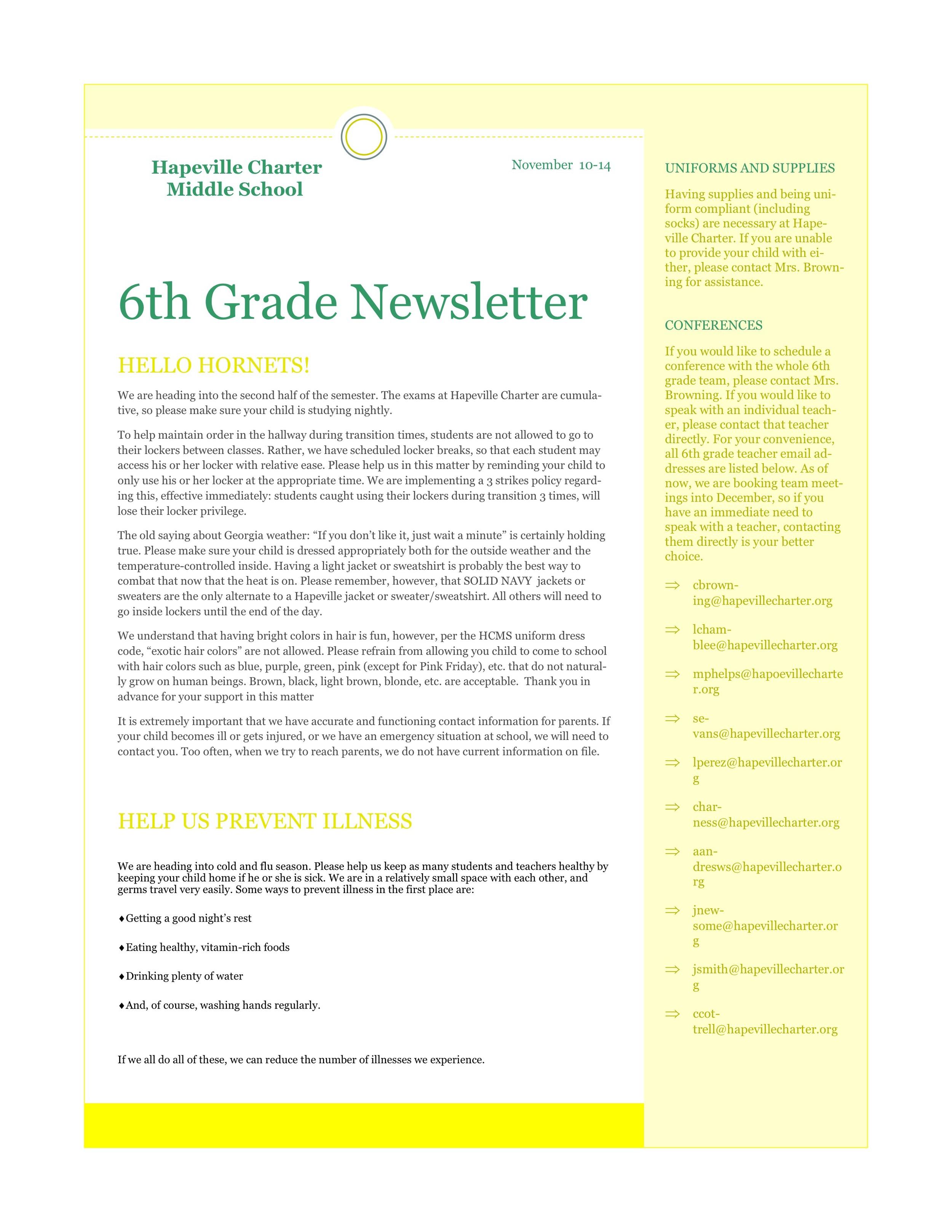 Newsletter Image6th grade November 10-14.jpeg