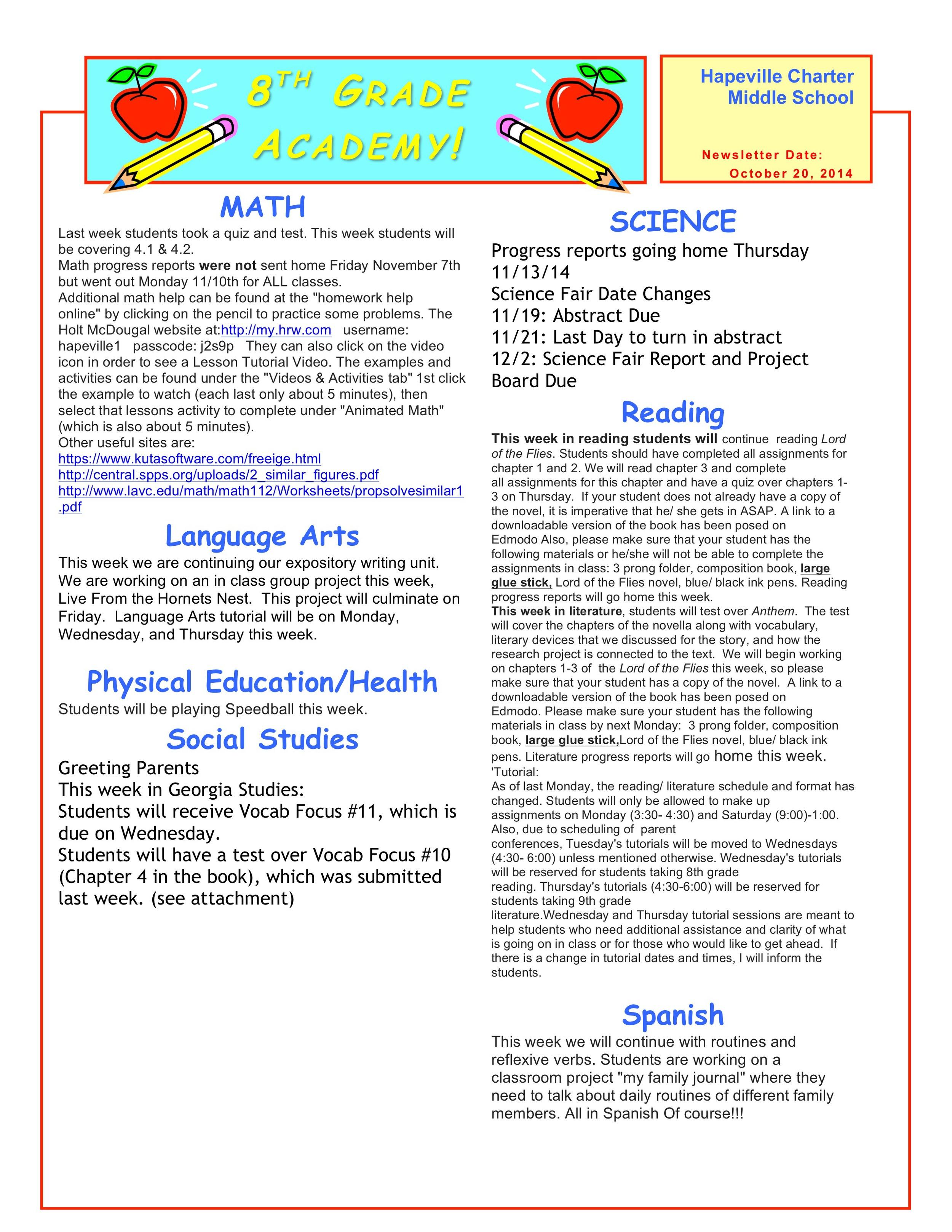 Newsletter Image8th grade nov 10-14.jpeg