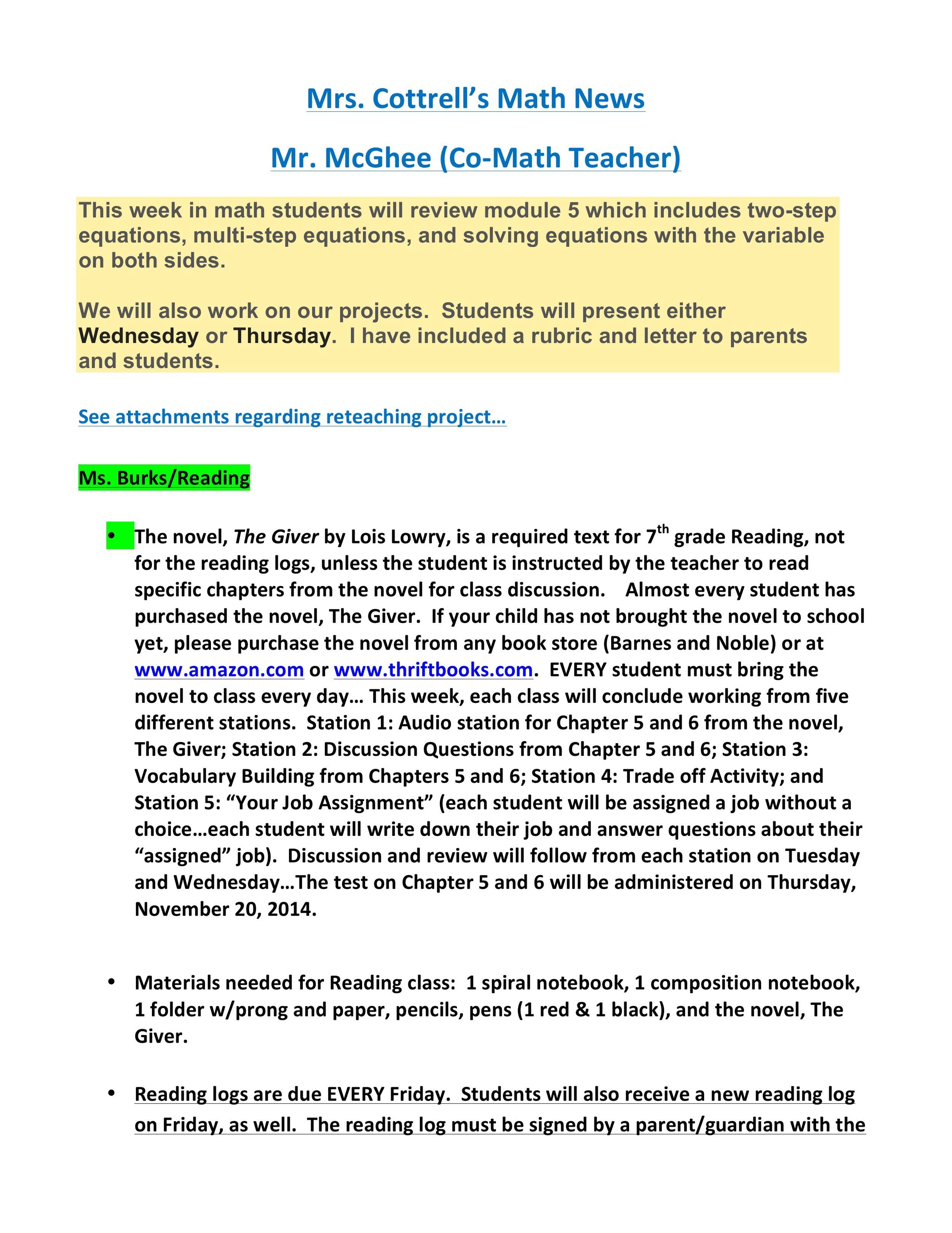 Newsletter Image7th grade November 17th 2.jpeg