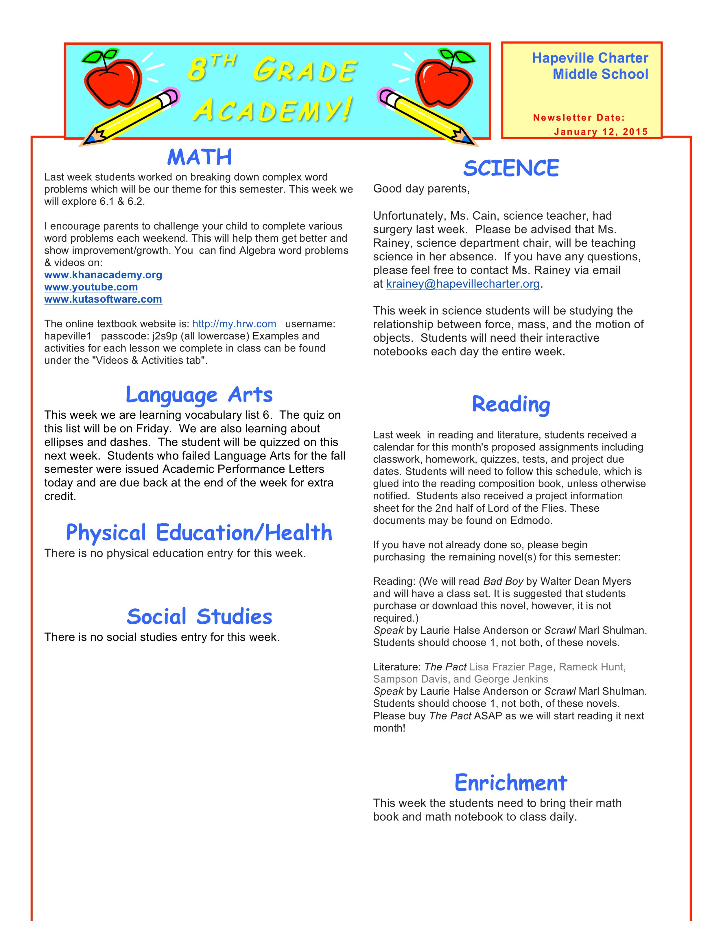 Newsletter Image8th grade January 12.jpeg