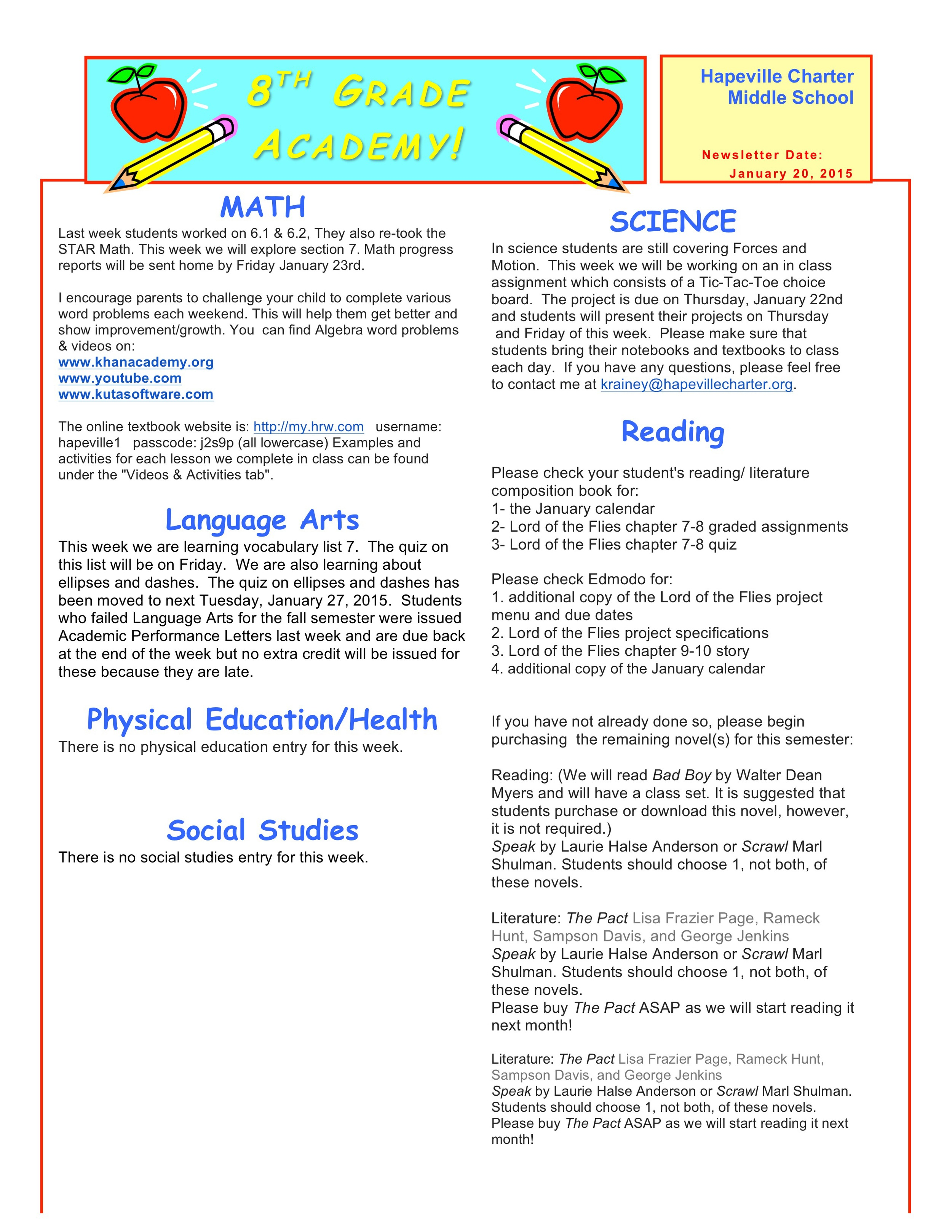 Newsletter Image8th grade Jan 20-23.jpeg