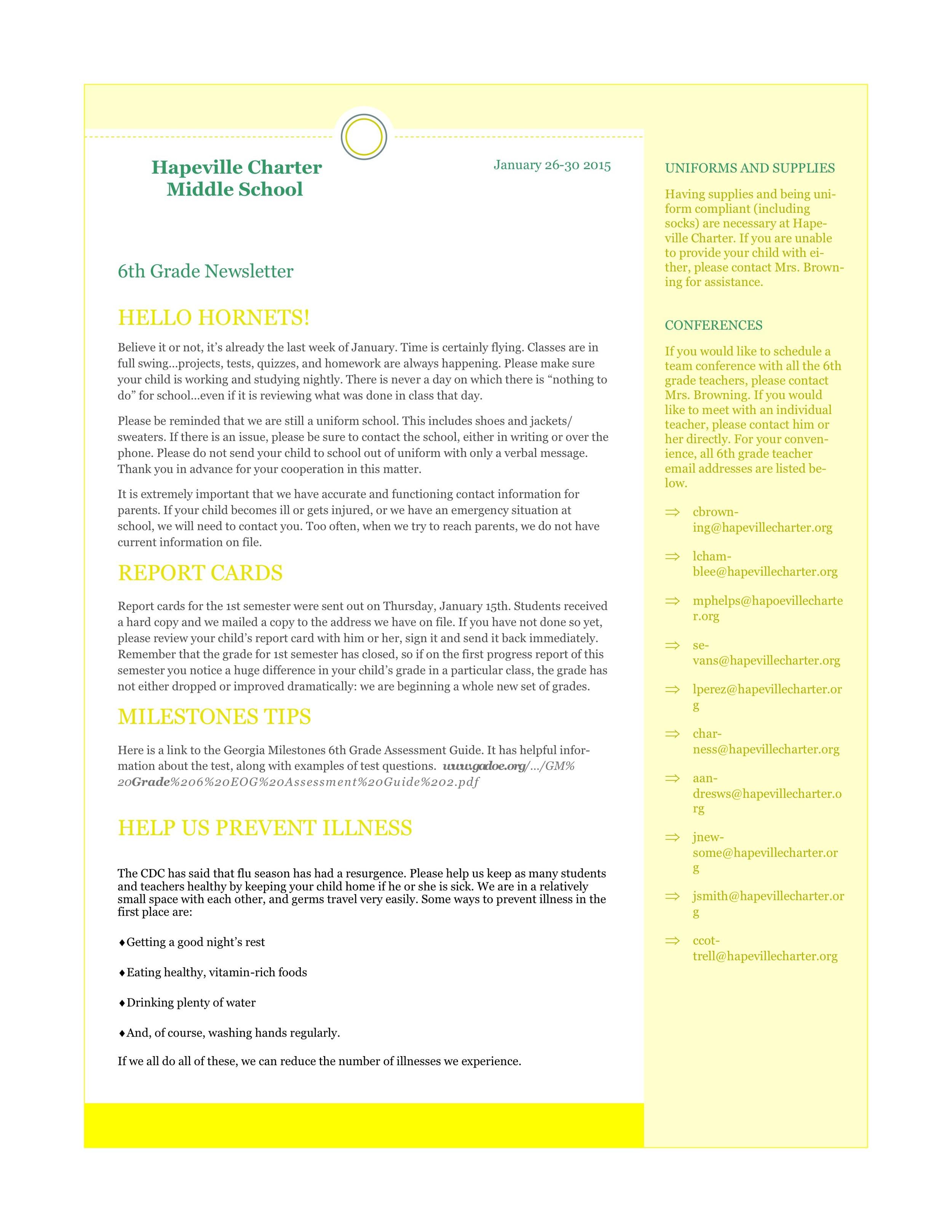 Newsletter Image6th grade January 26-30.jpeg