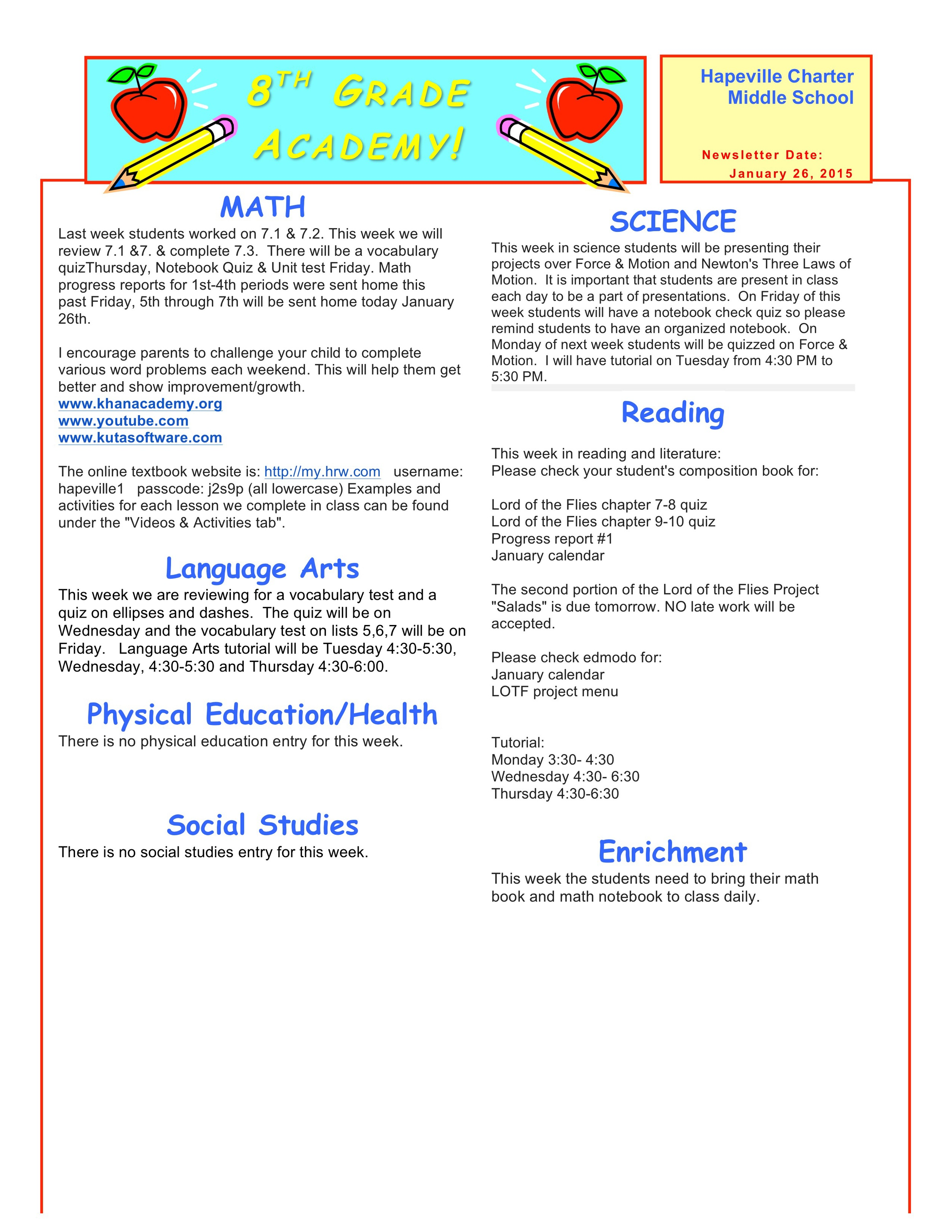 Newsletter Image8th grade January 26.jpeg