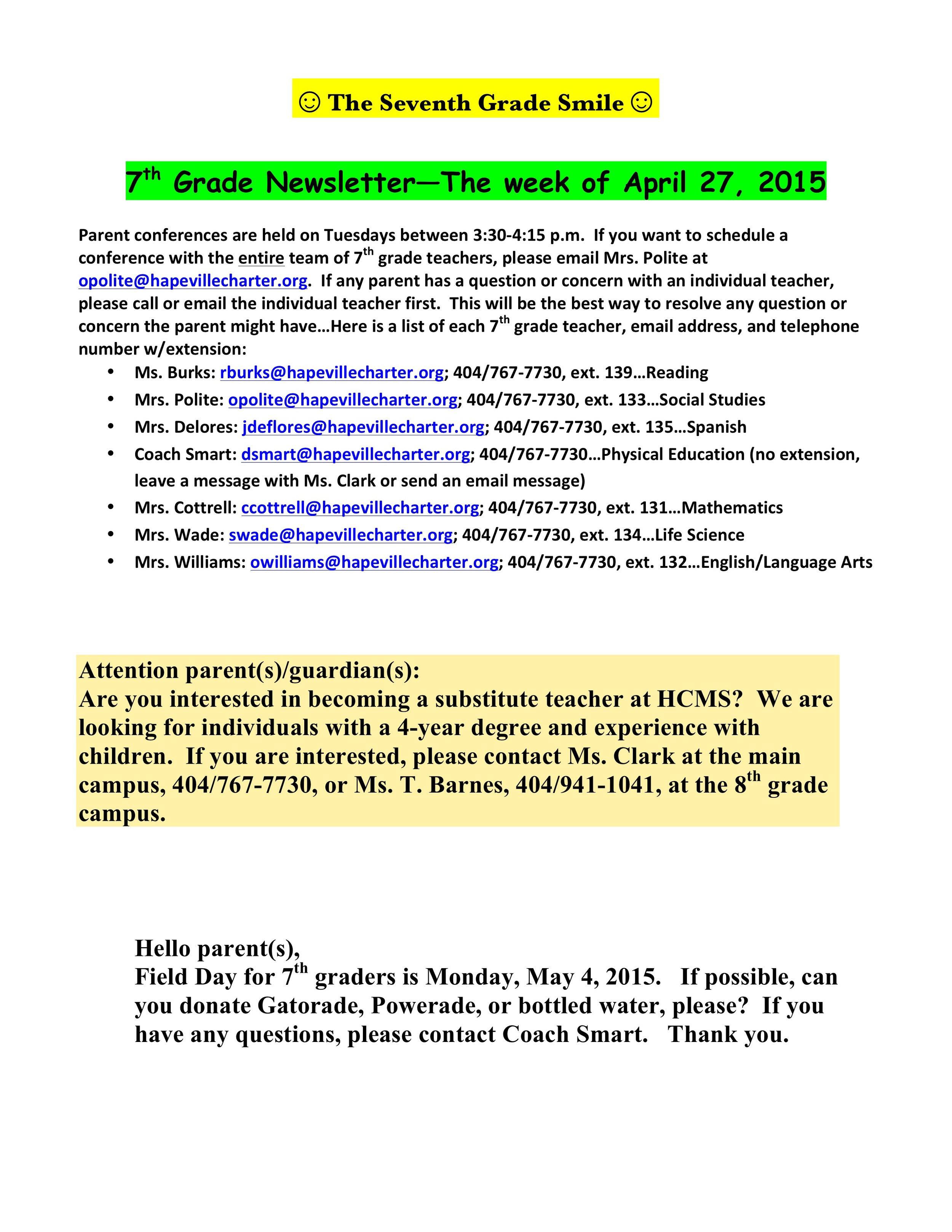 Newsletter Image7th grade April 27.jpeg