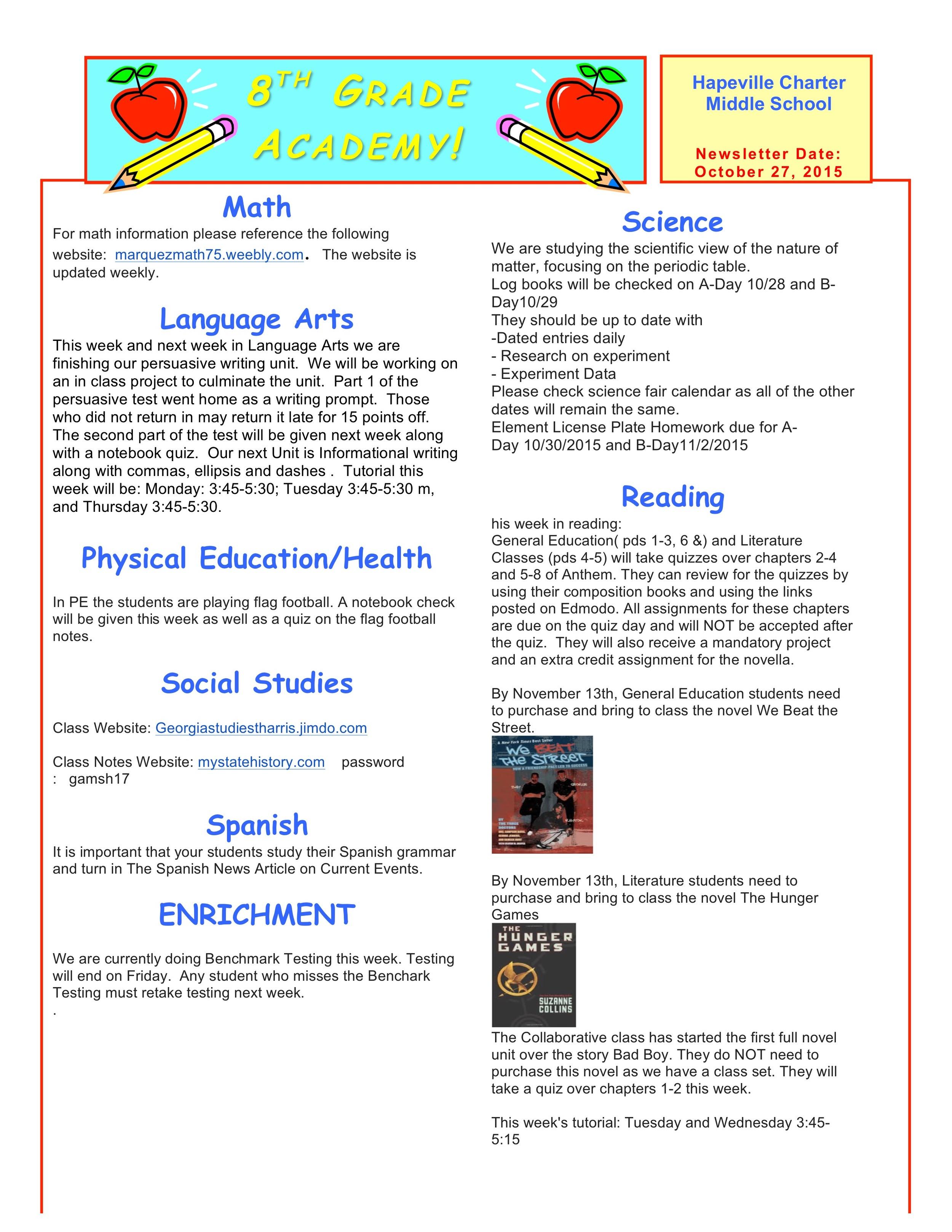 Newsletter Image8th grade October 27 2015.jpeg