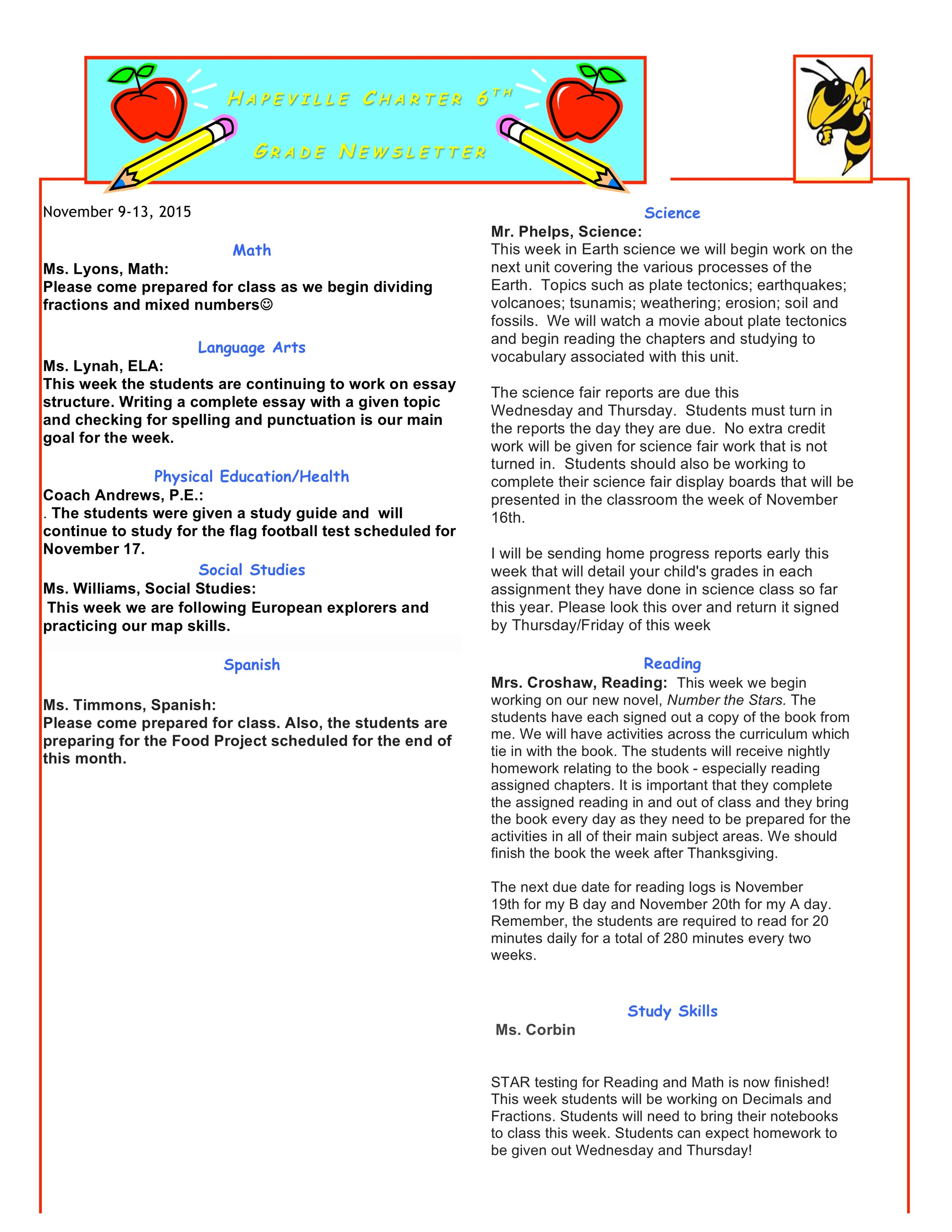 Newsletter Image6th grade Nov 9.jpeg