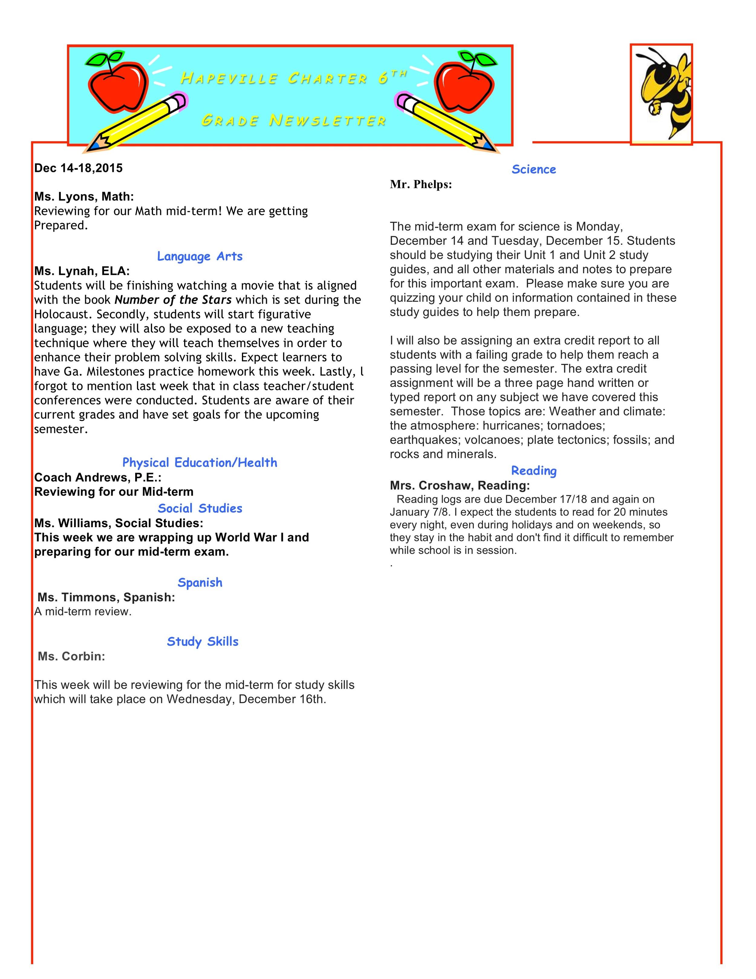 Newsletter ImageNewsletter 6gr Dec14.jpeg