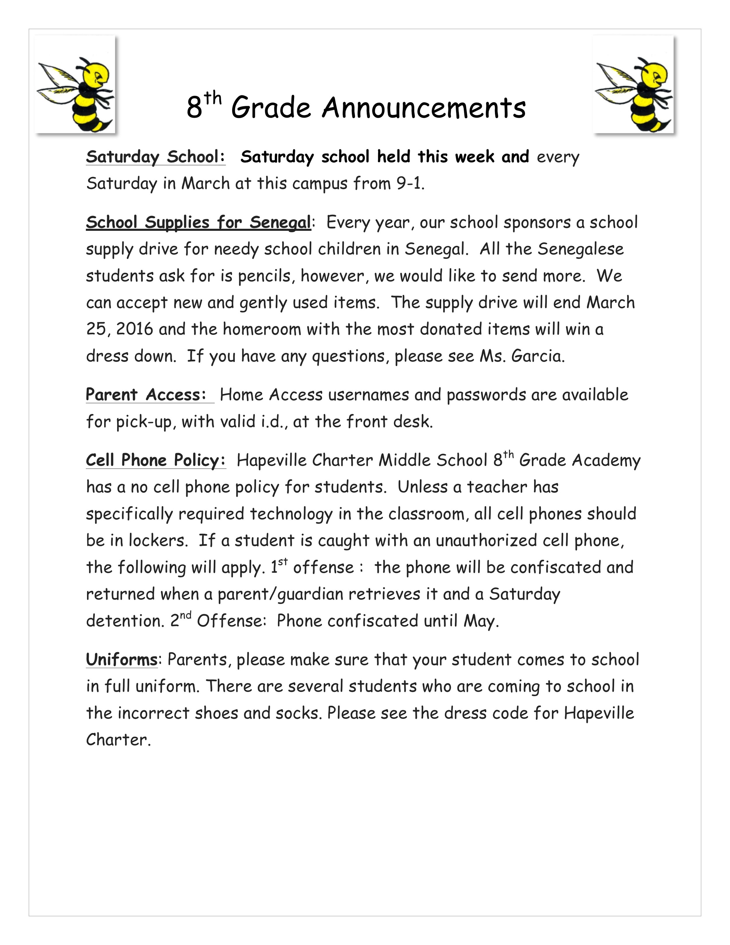 Newsletter Image8th grade 3-14 2.jpeg