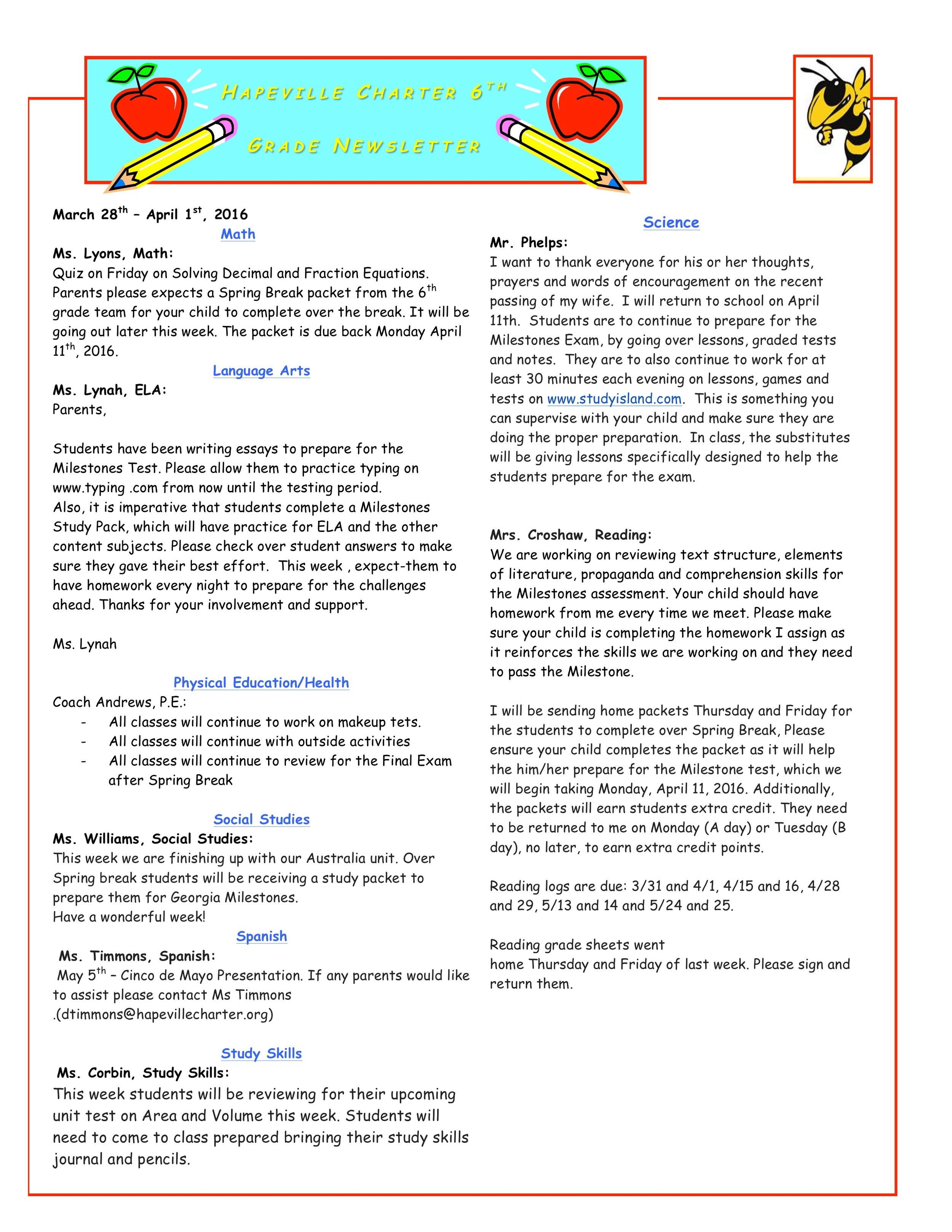 Newsletter Image6th Grade 3-28-2016.jpeg
