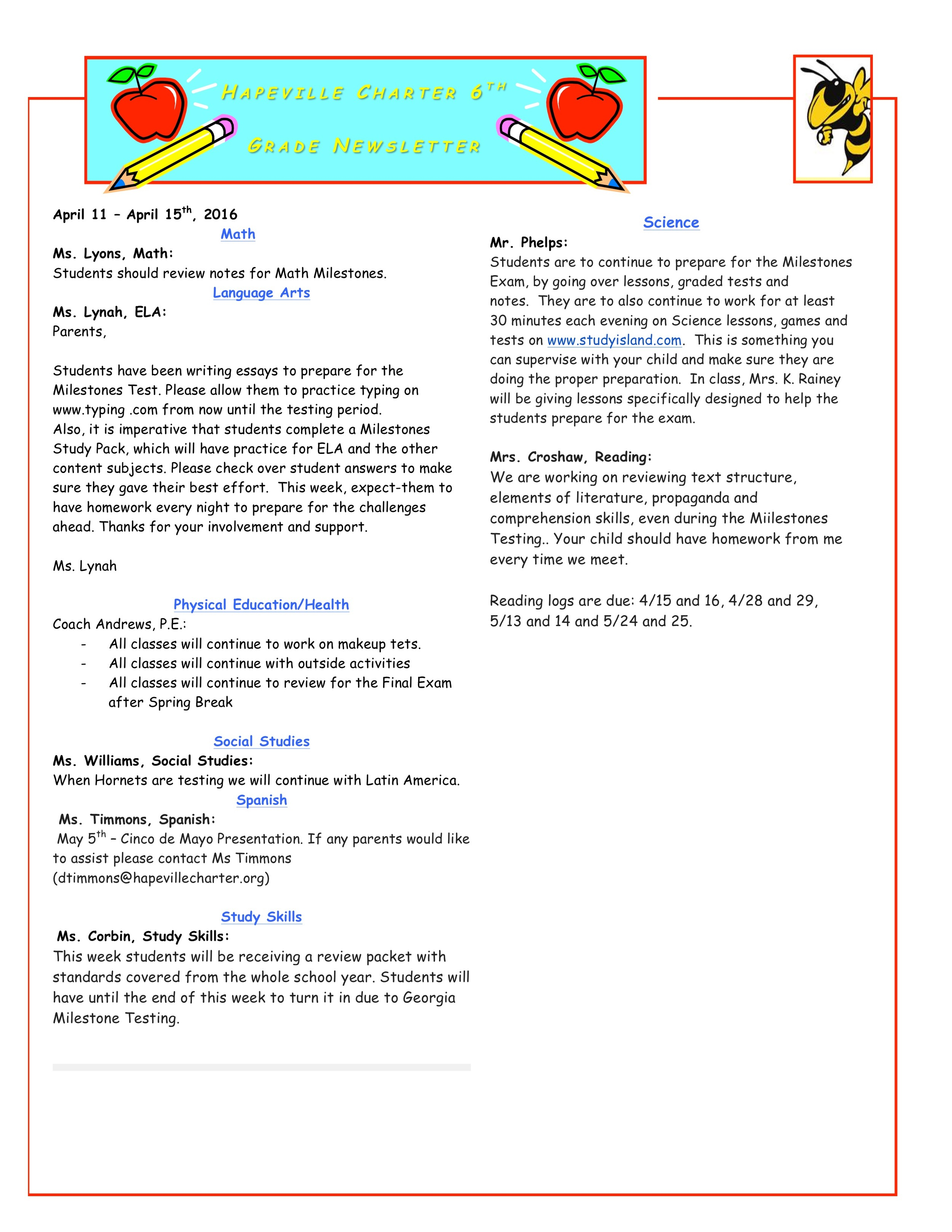 Newsletter Image6th Grade 4-11-2016.jpeg