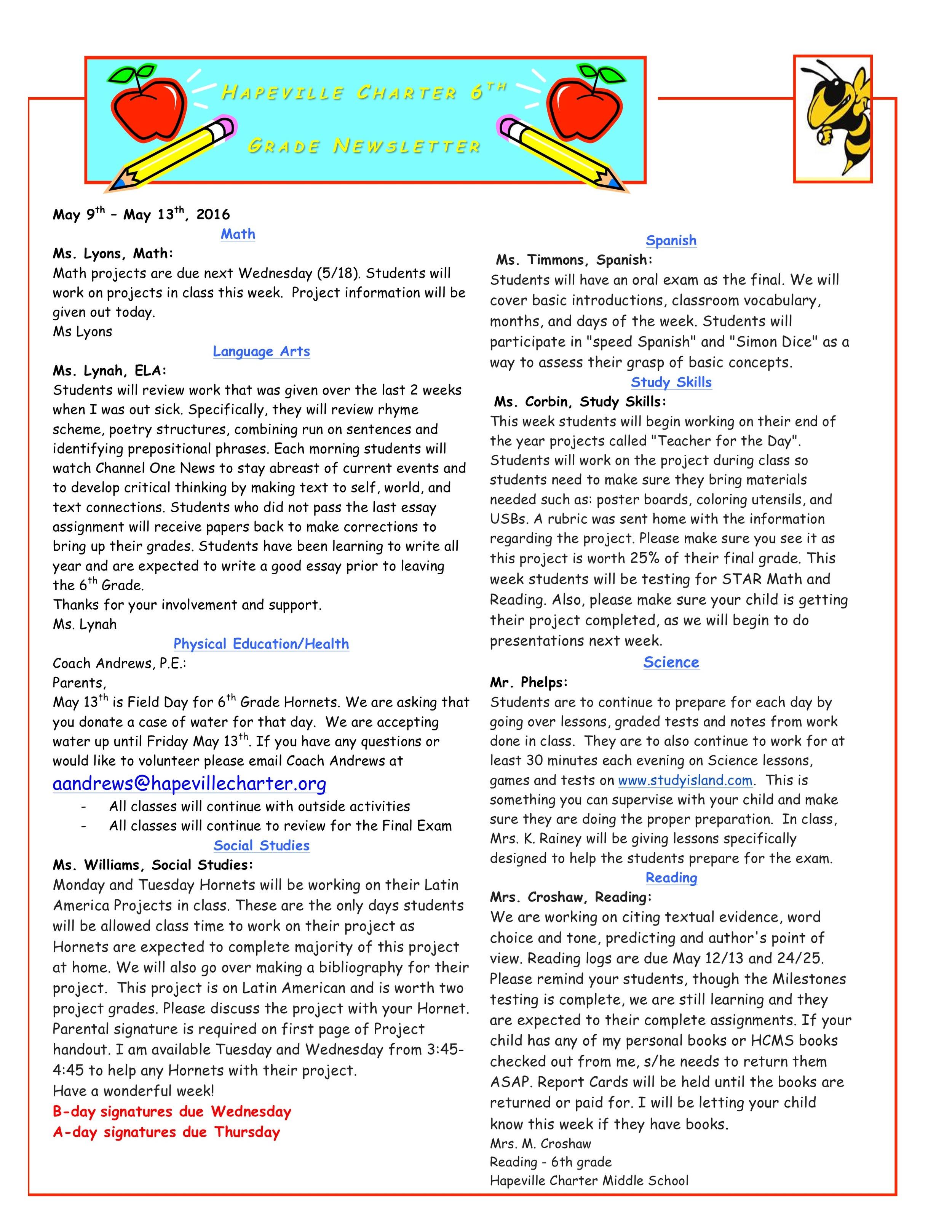 Newsletter Image6th Grade Newsletter 5.9.2016.jpeg