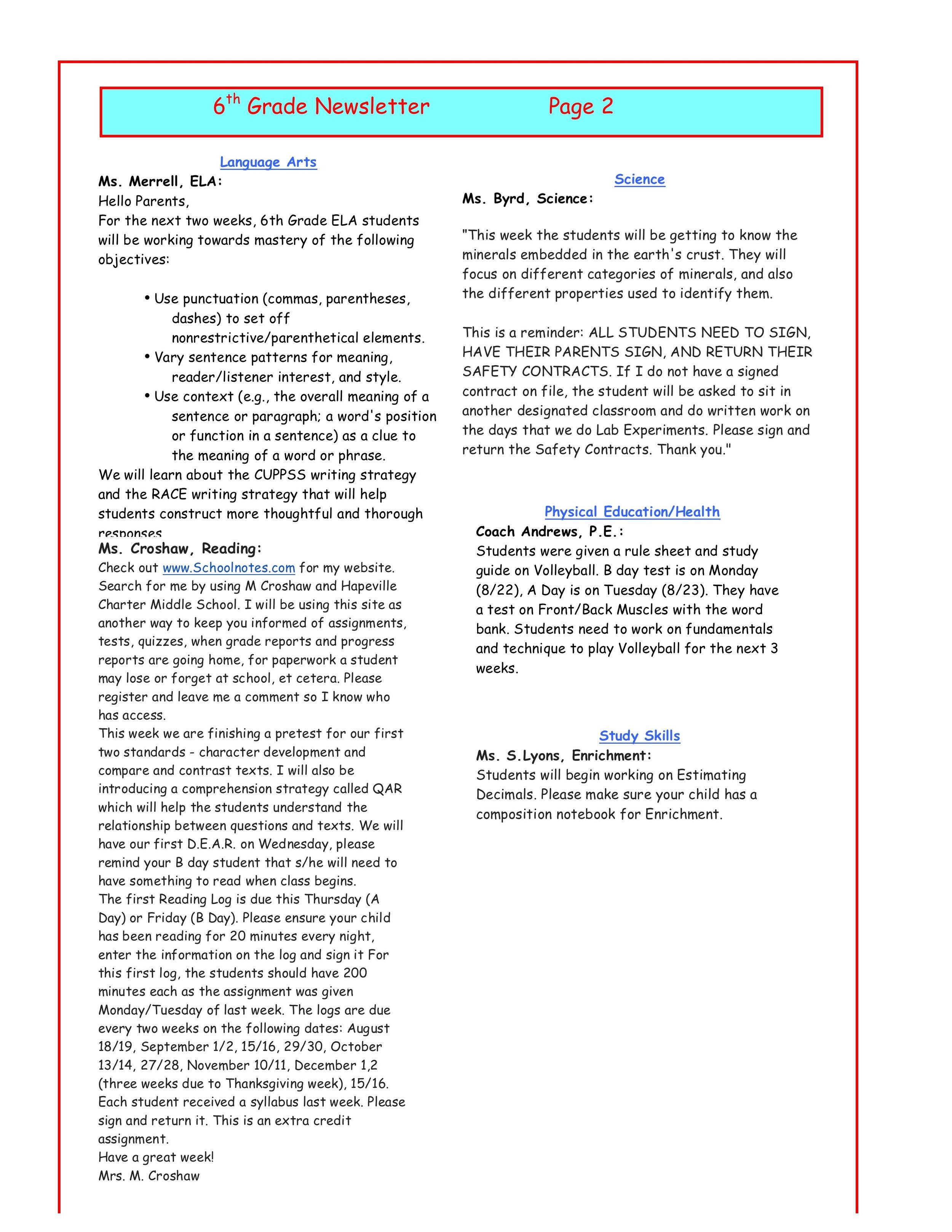 Newsletter Image6th Grade Newsletter 8-15-2016 2.jpeg