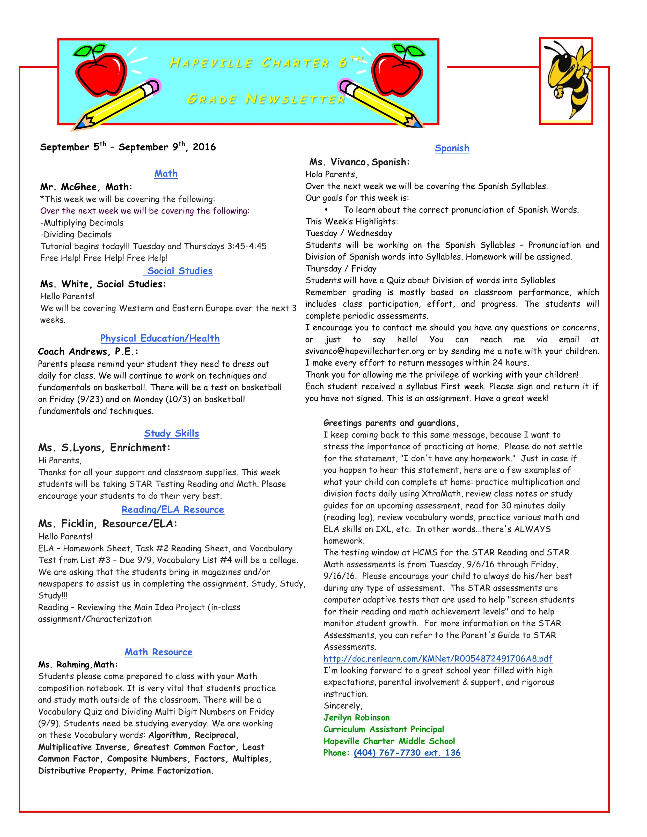 Newsletter Image6th Grade Newsletter 9-5-2016.jpeg