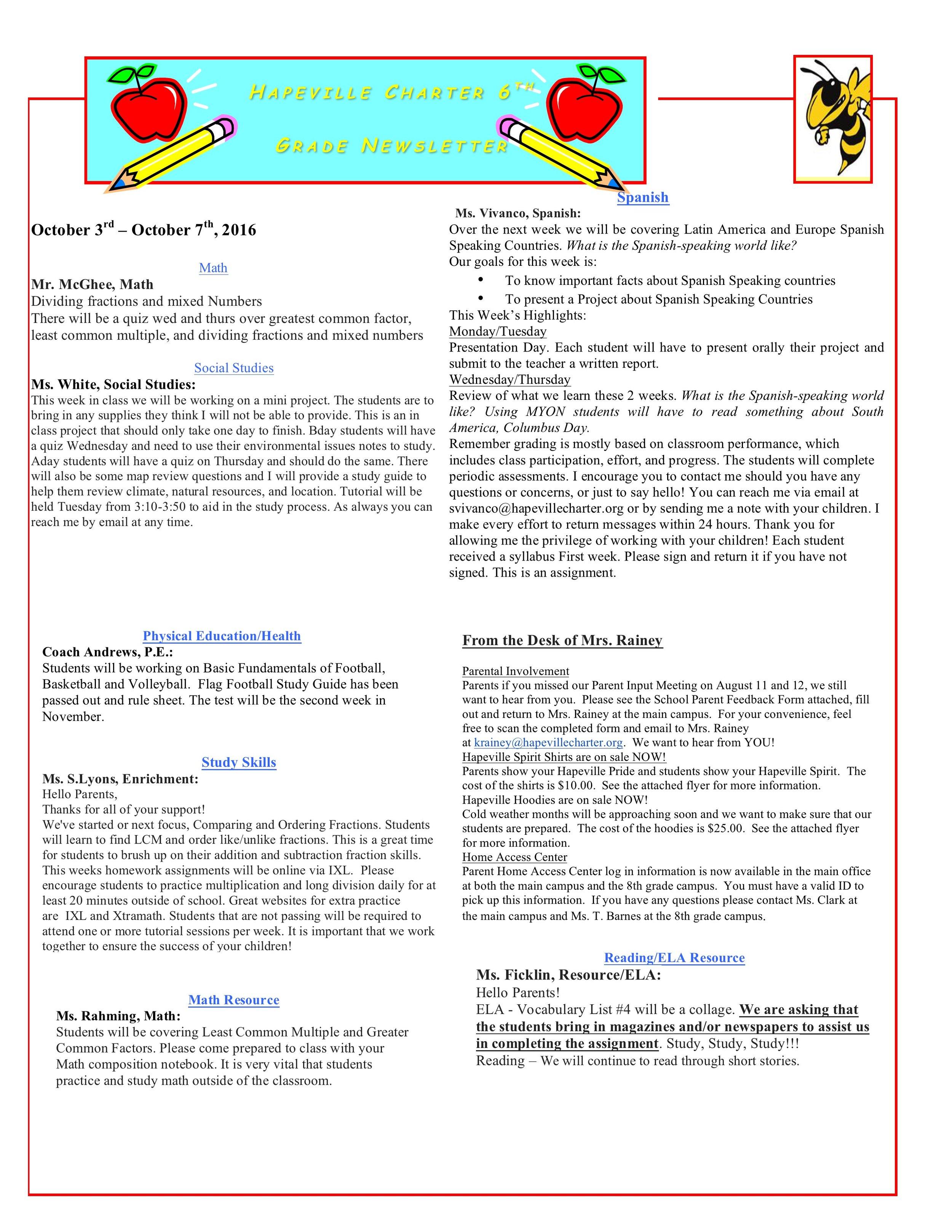 Newsletter Image6th Grade Newsletter 10.3.2016.jpeg