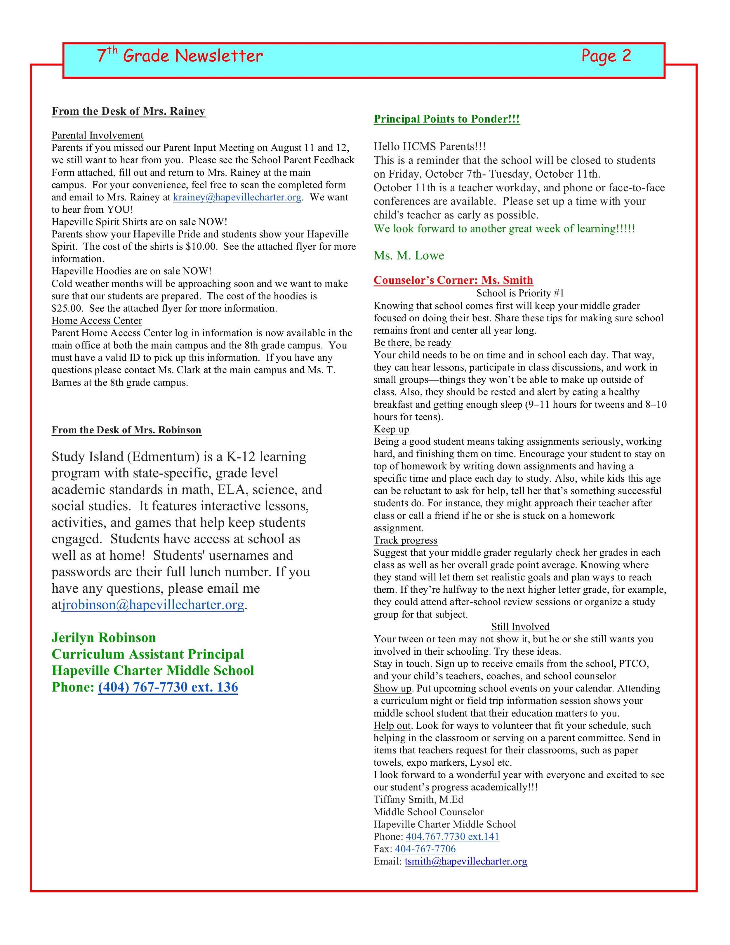 Newsletter Image7th Grade Newsletter 10.10.2016  2.jpeg