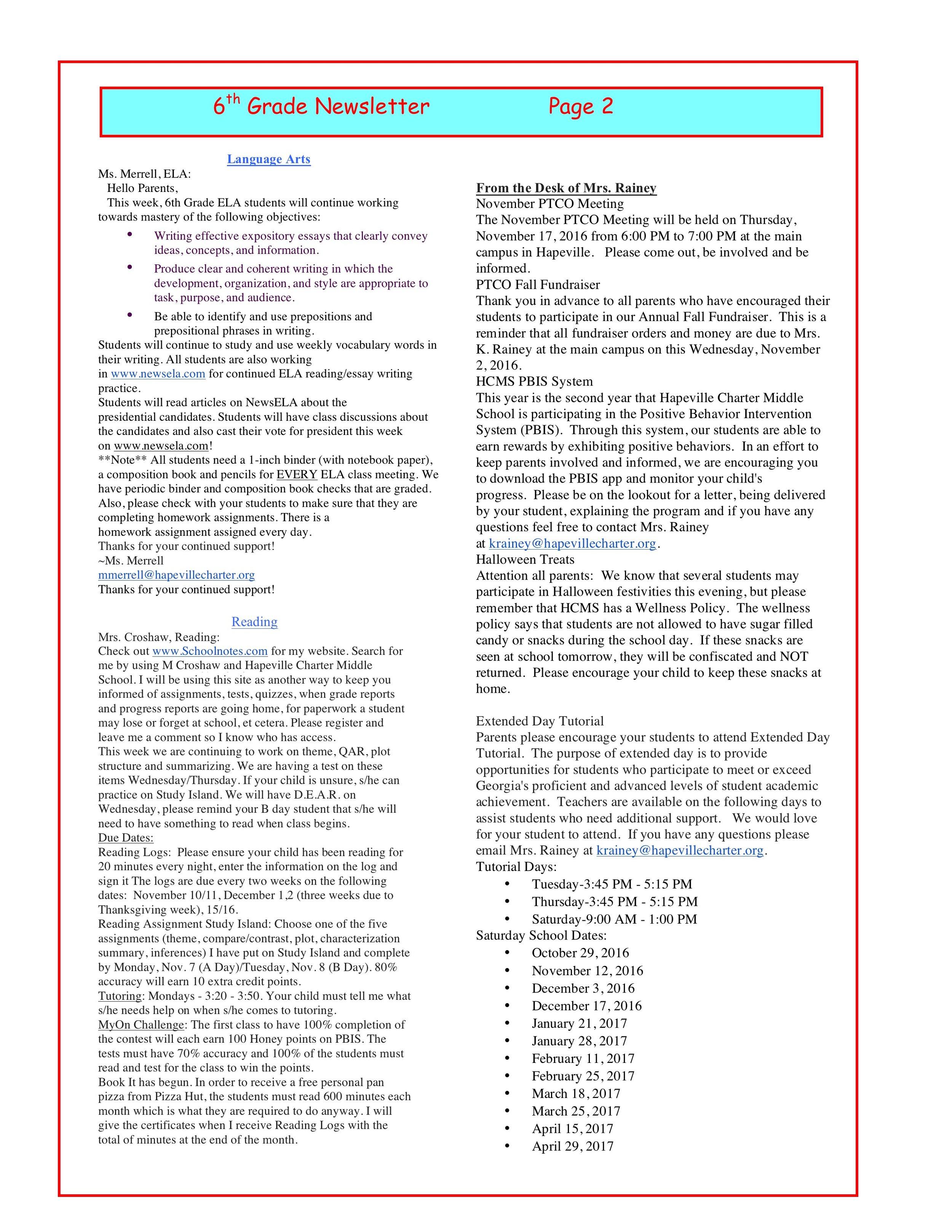 Newsletter Image6th Grade Newsletter 10-31-2016 2.jpeg