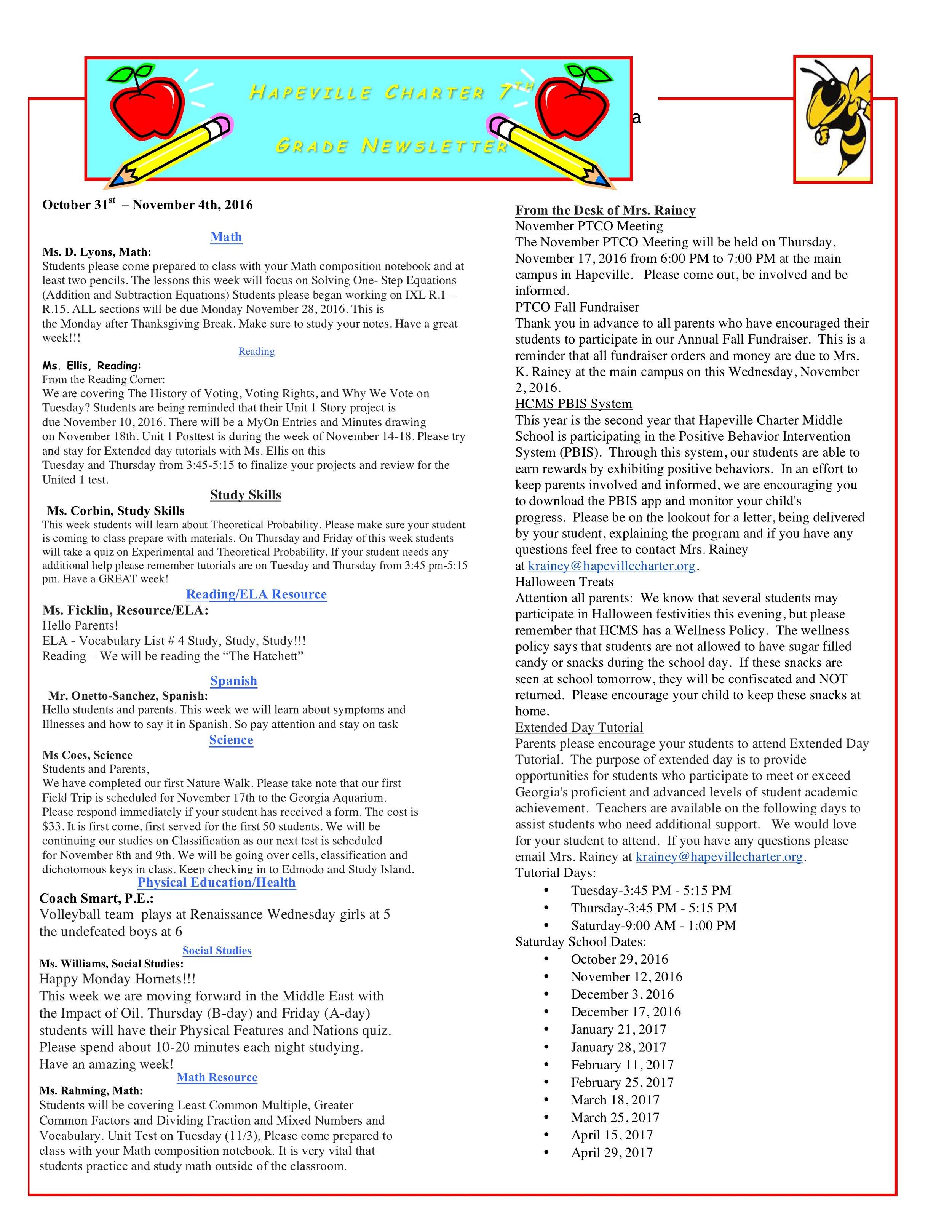 Newsletter Image7th Grade Newsletter 10-31-2016.jpeg