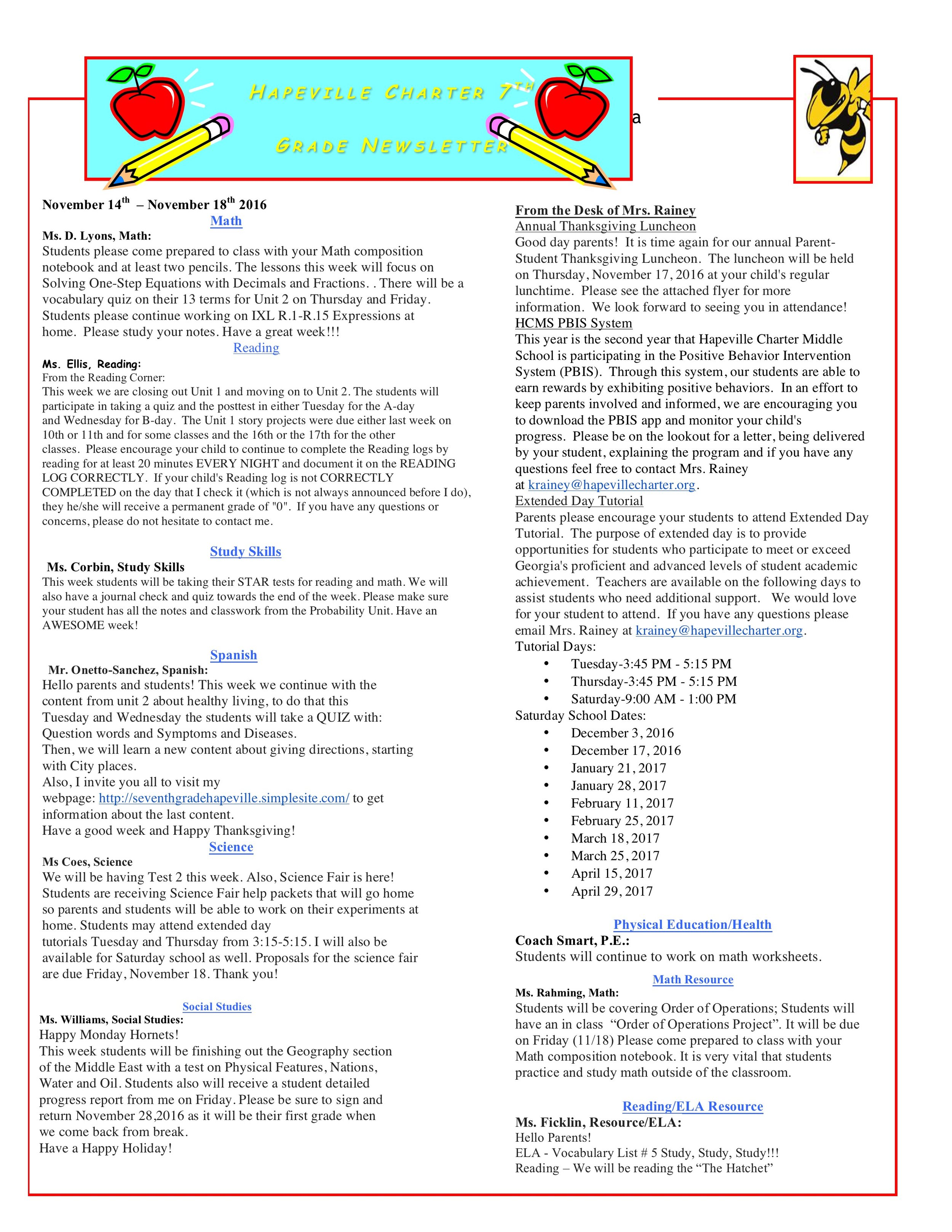 Newsletter Image7th Grade Newsletter 11.14.2016 .jpeg