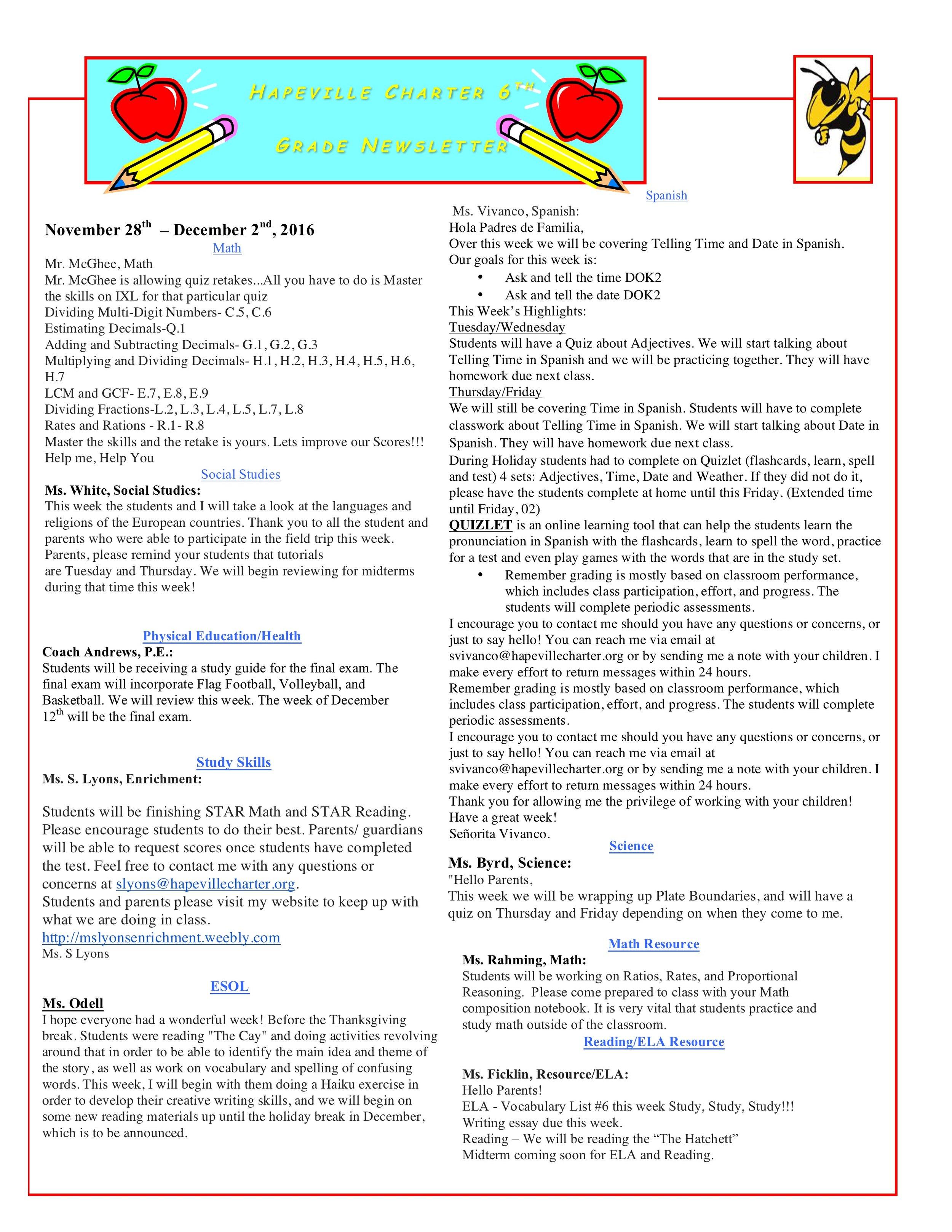 Newsletter Image6th Grade Newsletter 11-28.jpeg