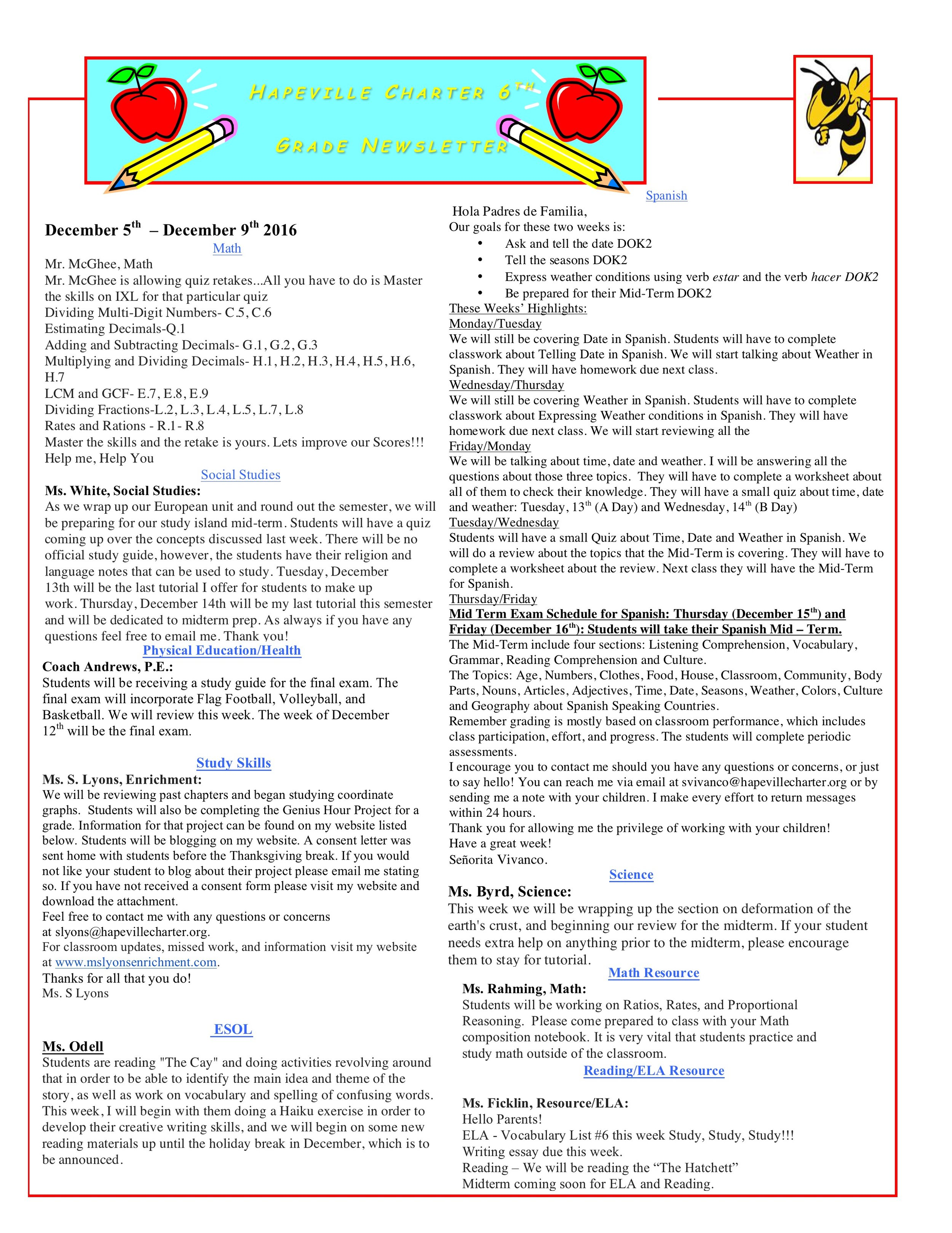 Newsletter Image6th Grade Newsletter 12.5.2016.jpeg