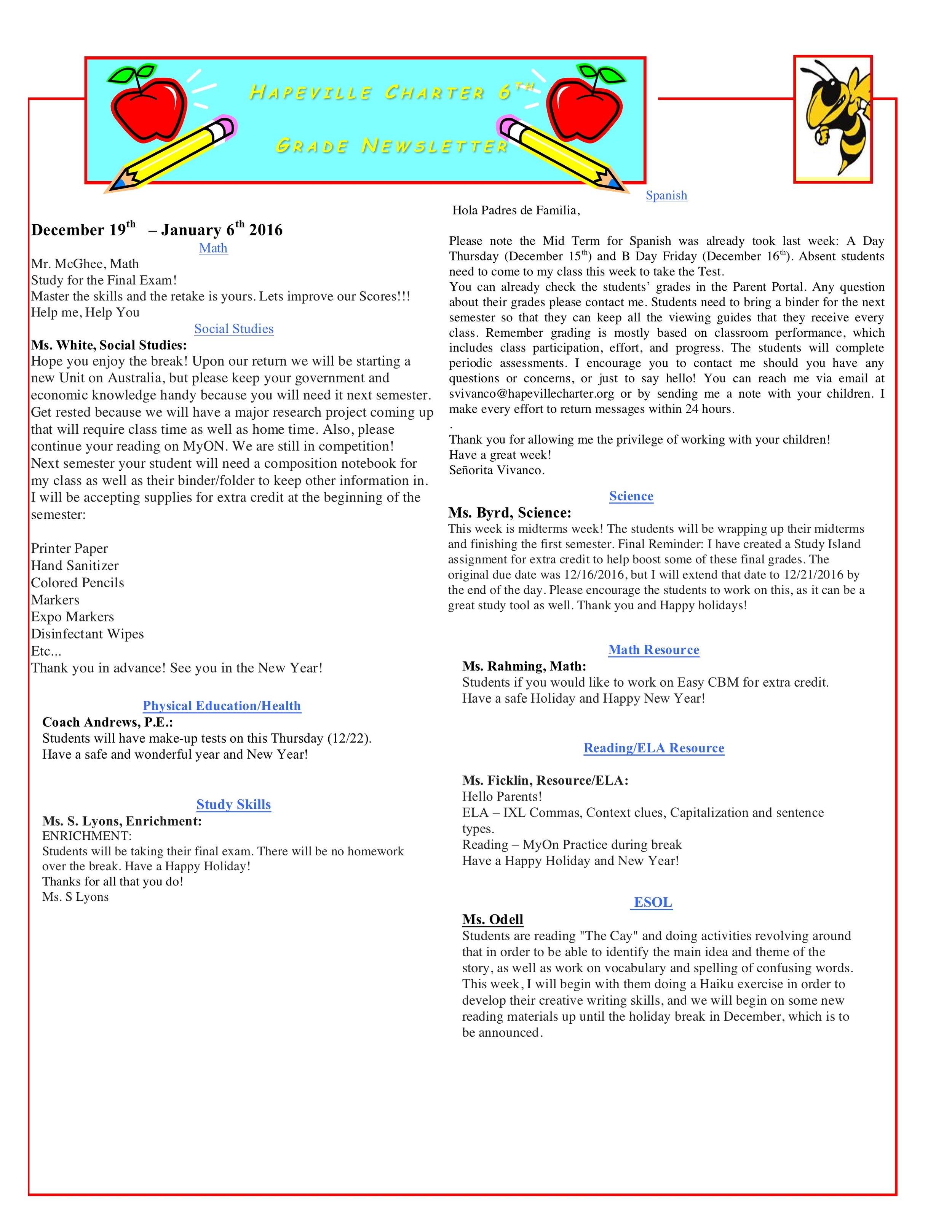 Newsletter Image6th Grade Newsletter 12-19-2016.jpeg