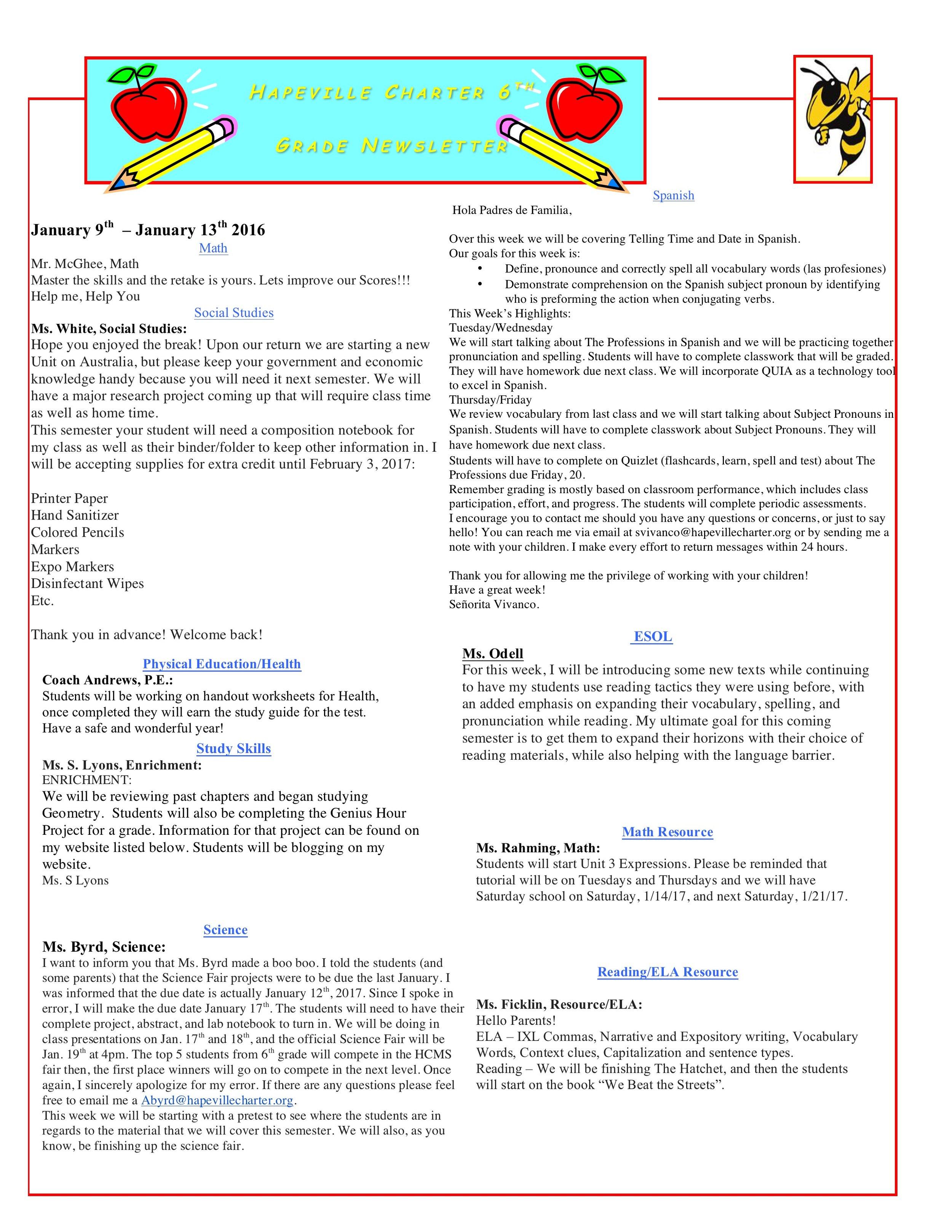 Newsletter Image6th Grade Newsletter 1-9-17.jpeg