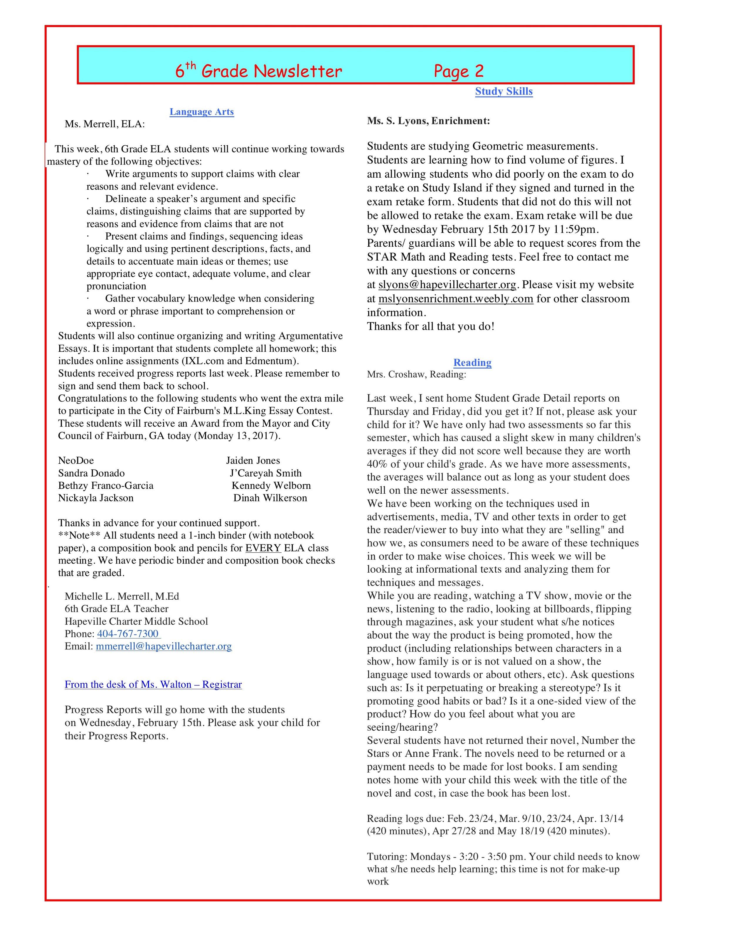 Newsletter Image6th Grade Newsletter 2-14 2.jpeg