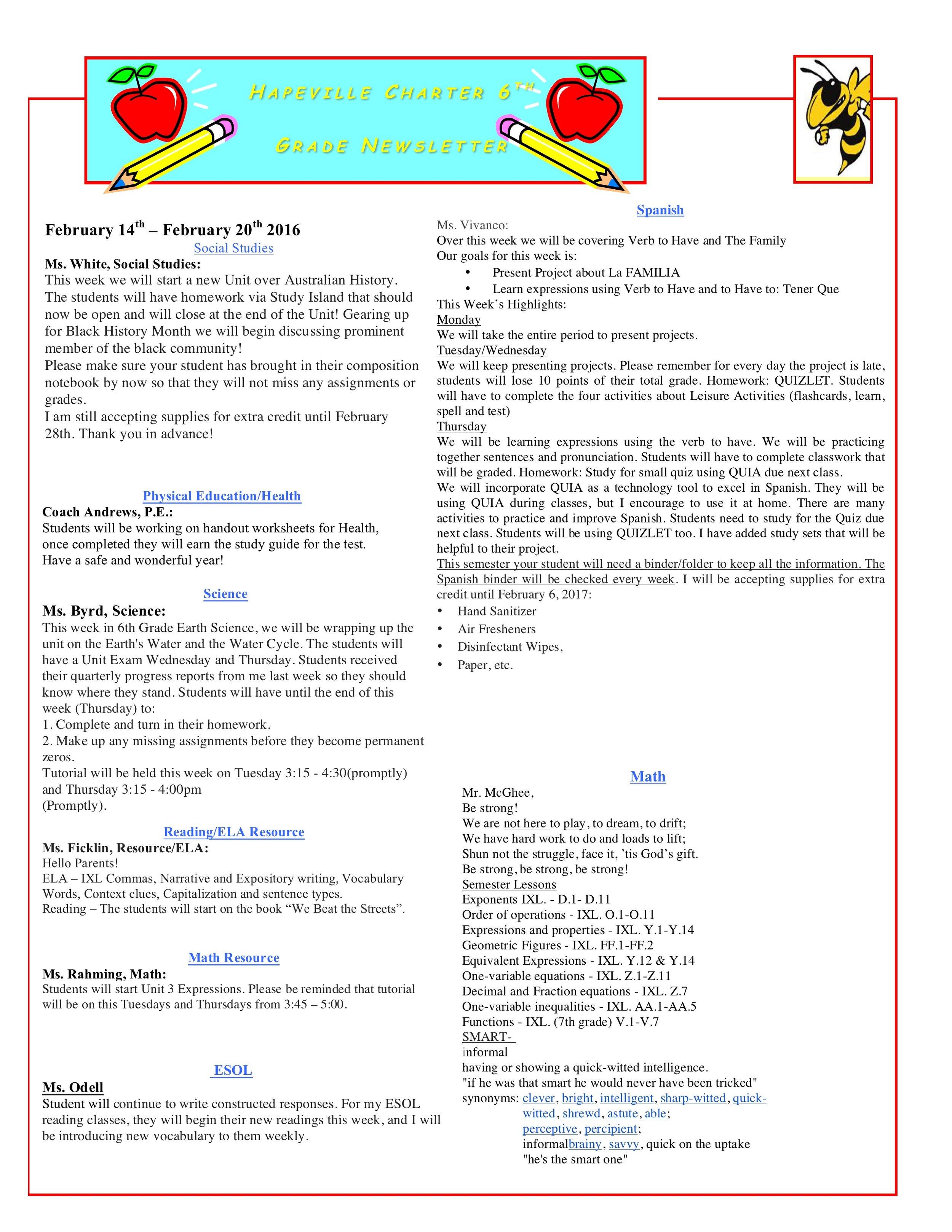 Newsletter Image6th Grade Newsletter 2-14.jpeg