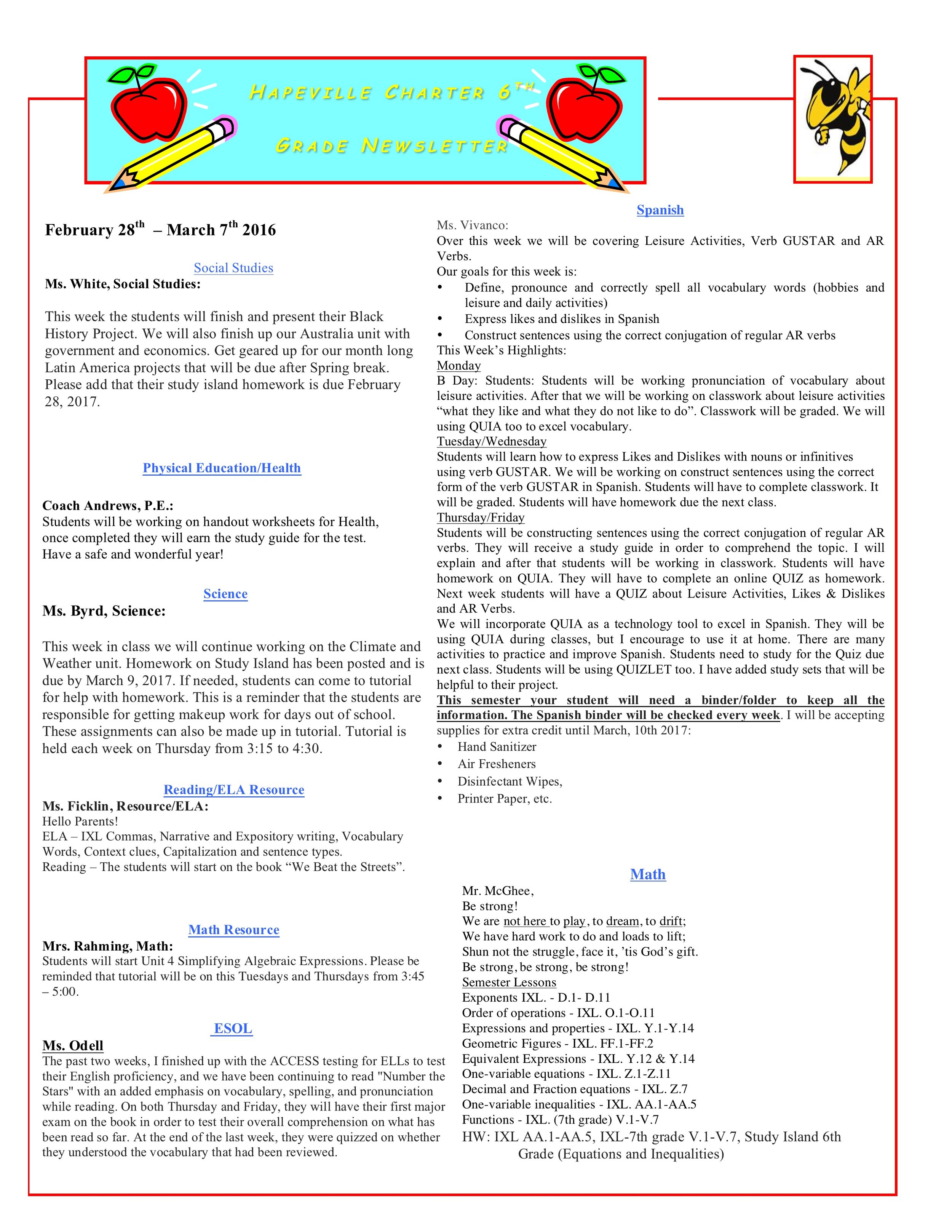 Newsletter Image6th Grade Newsletter 2-28-2017.jpeg