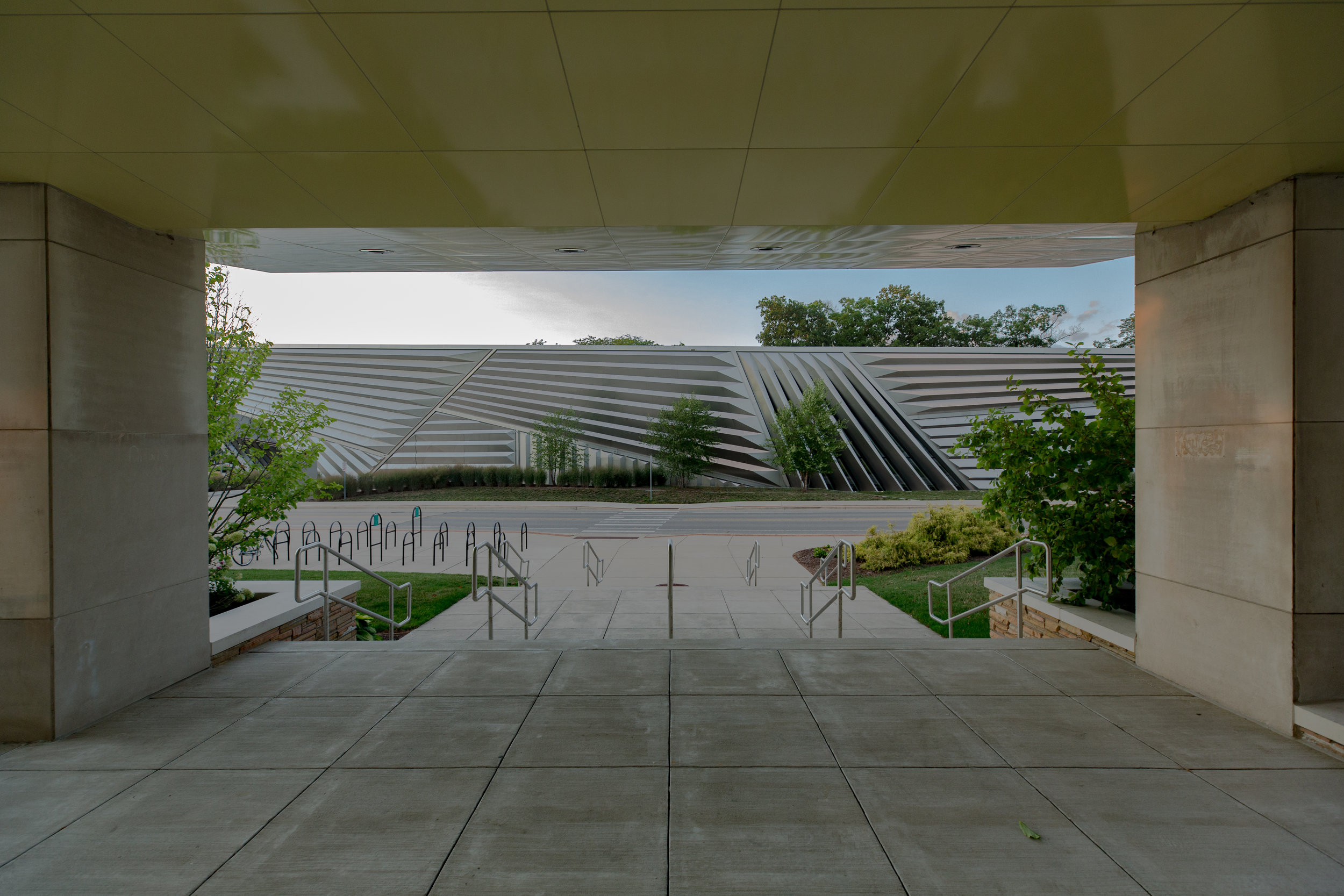 The MSU Broad Museum