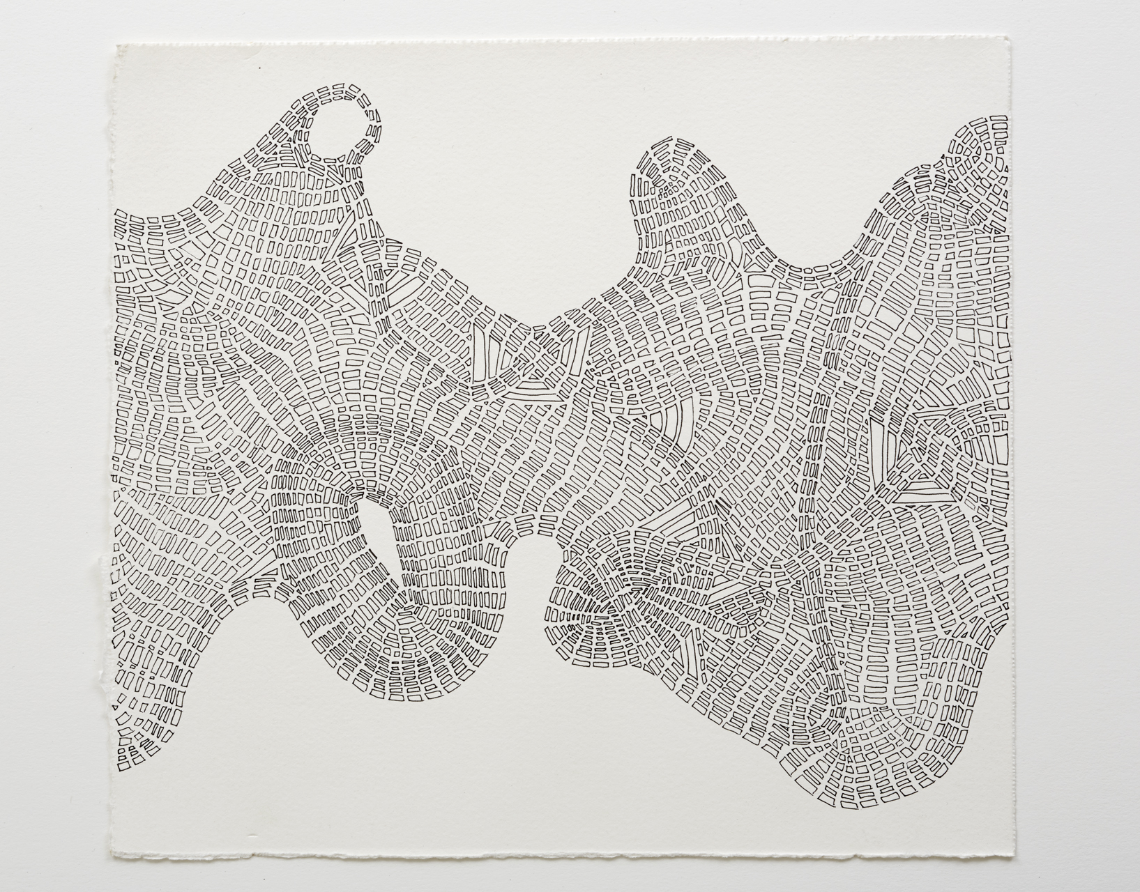 Lost and Found No. 4, 2012