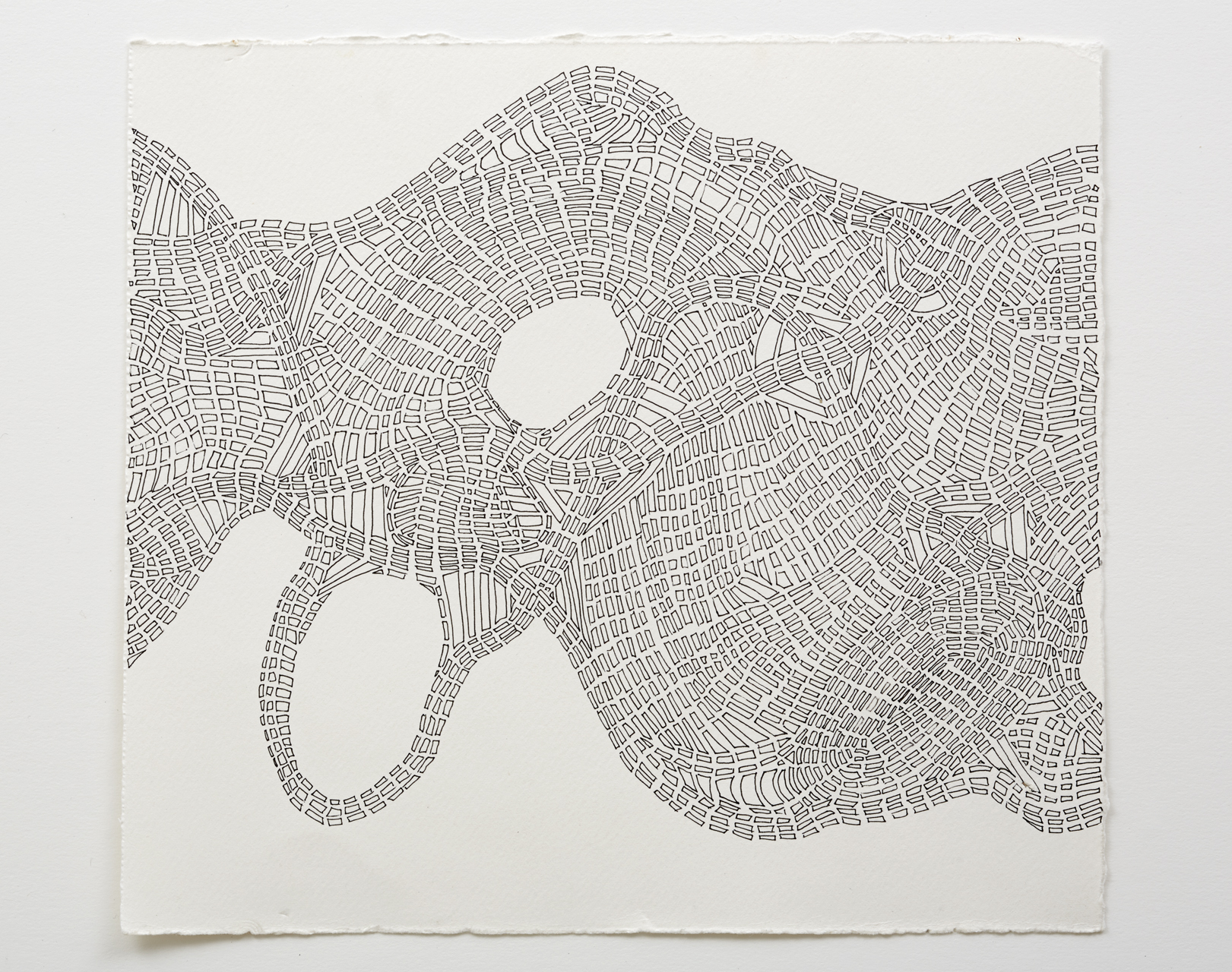 Lost and Found No. 3, 2012
