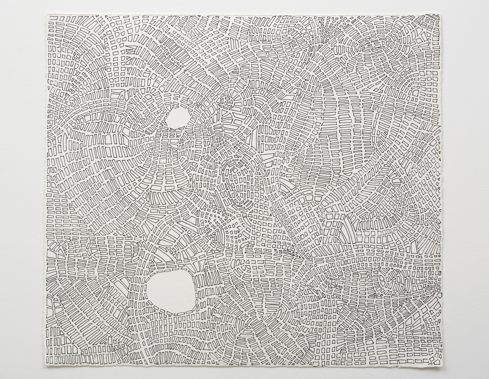 Untitled (Old City No. 1), 2012