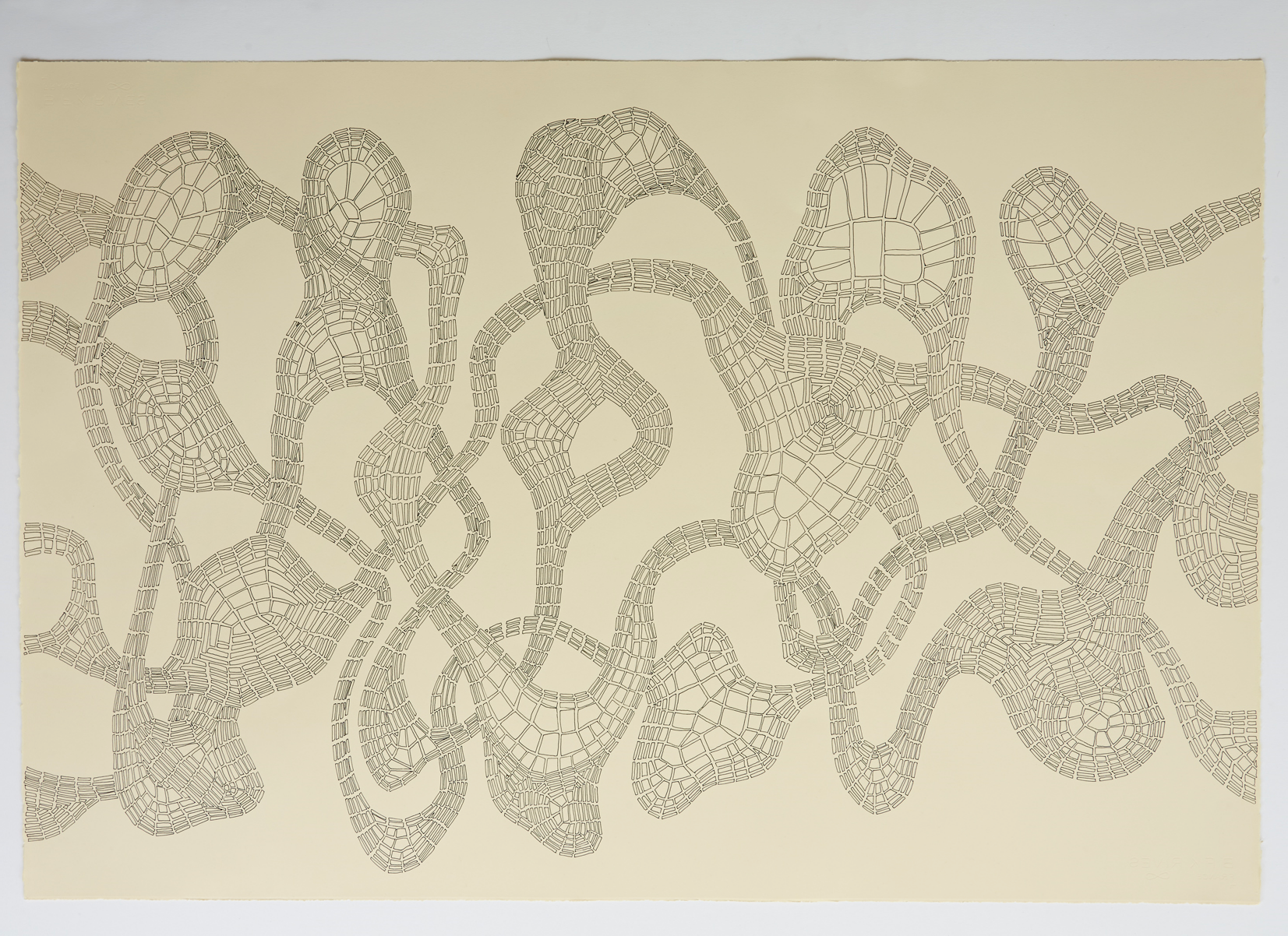 Untitled (The Dance) No. 2, 2013