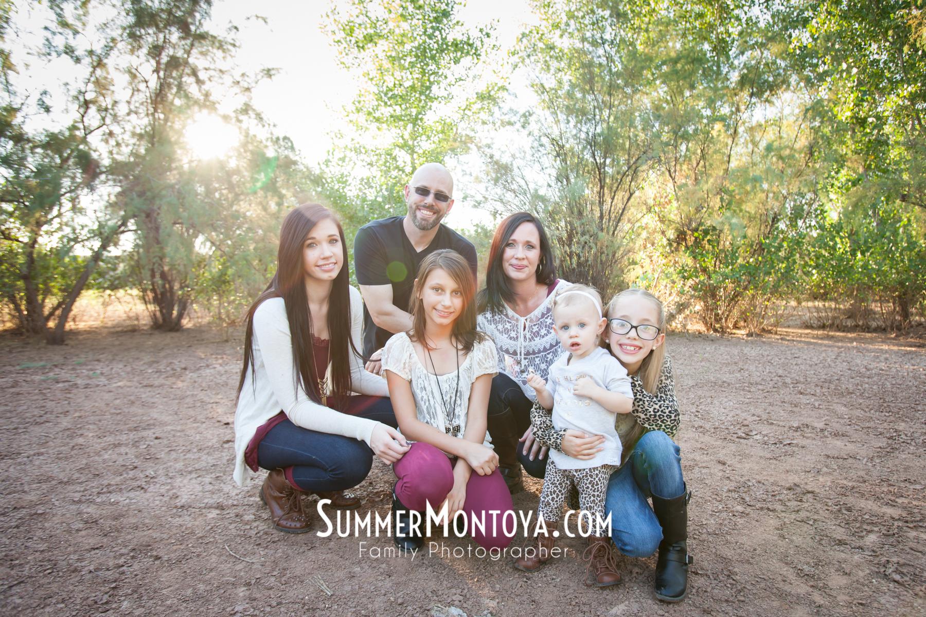 Green Family Photos