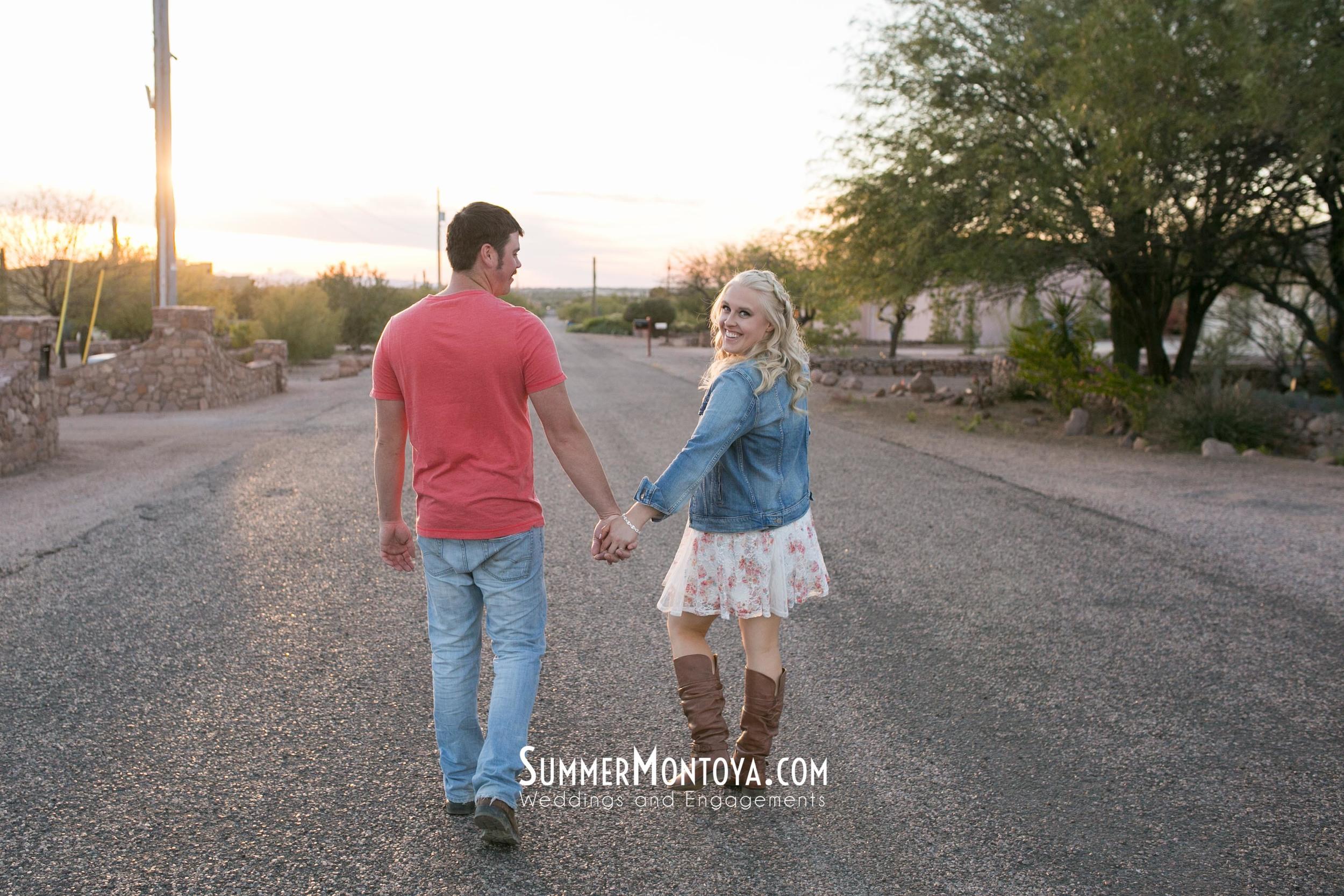 Jenn & Andrew