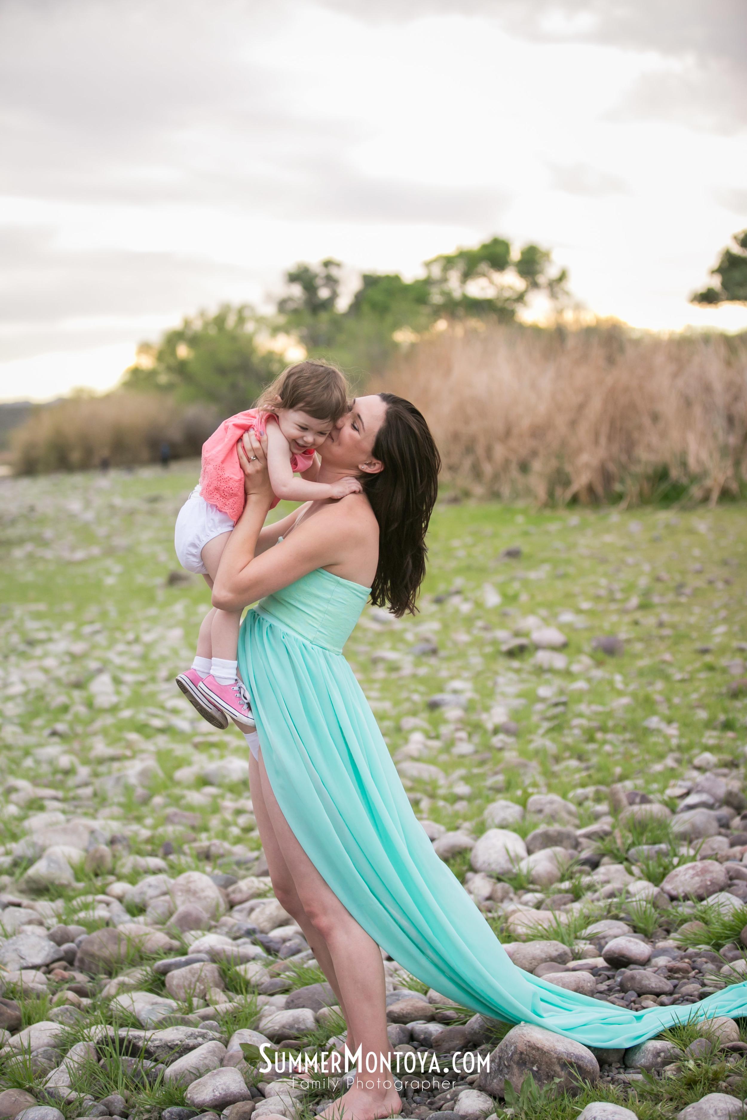 Megan | Maternity