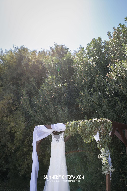 hanging-wedding-dress