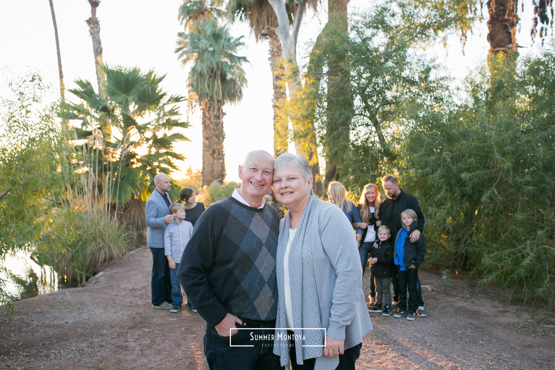Papago Park Family photos