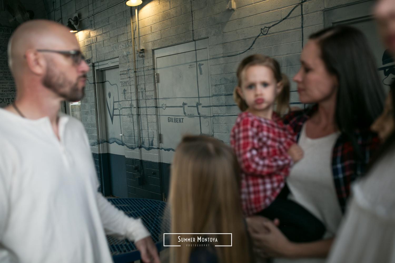 Gilbert family photographer | summermontoya.com