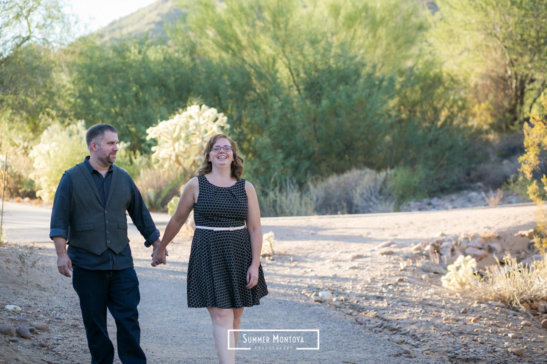 Phoenix engagment photographer